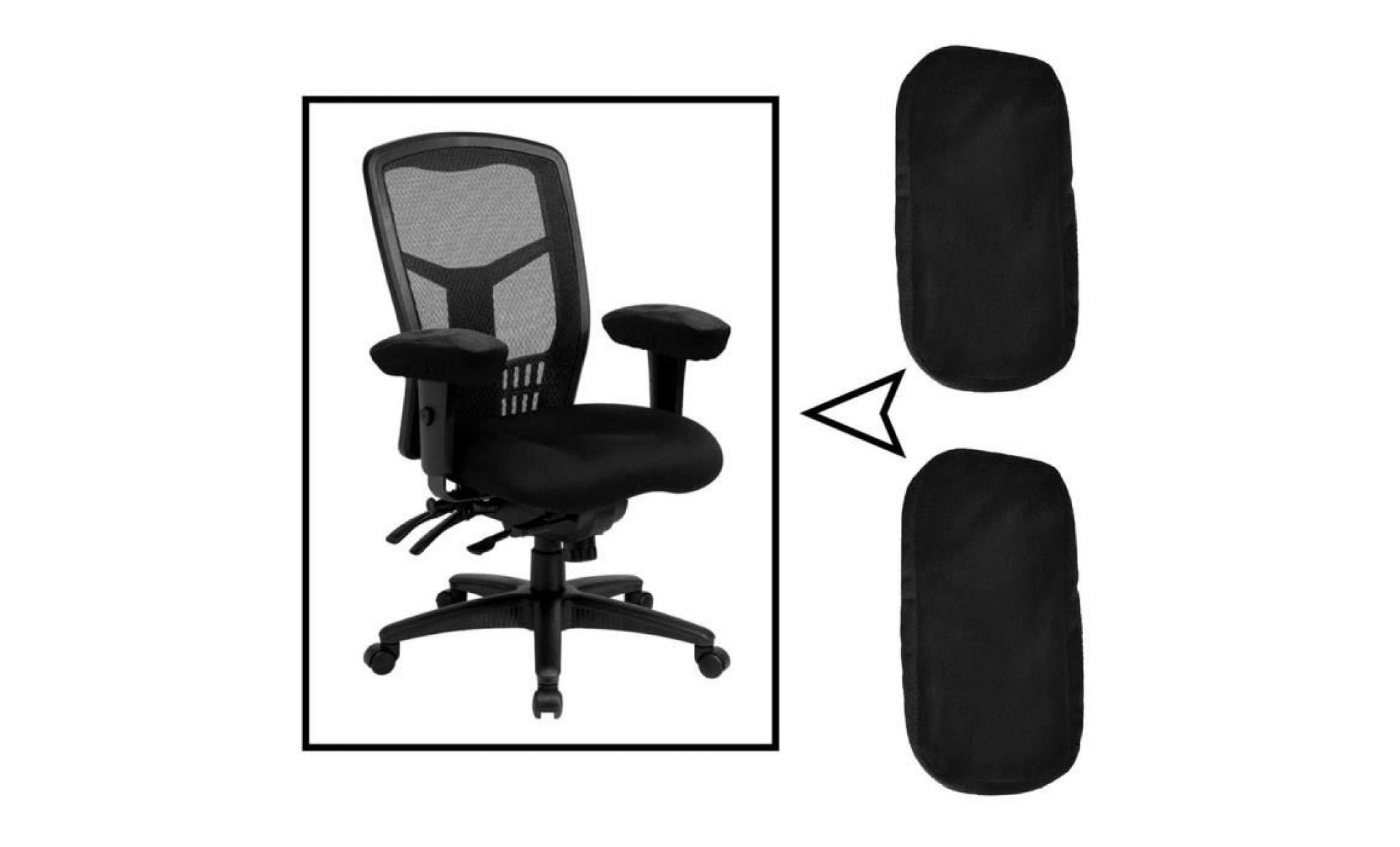 Bras Repos Confortable Chaise Mousse 2pcs D'accoudoir Pour Coude De Tapis Bureau Le Mémoire Coussins eCoWxrdB