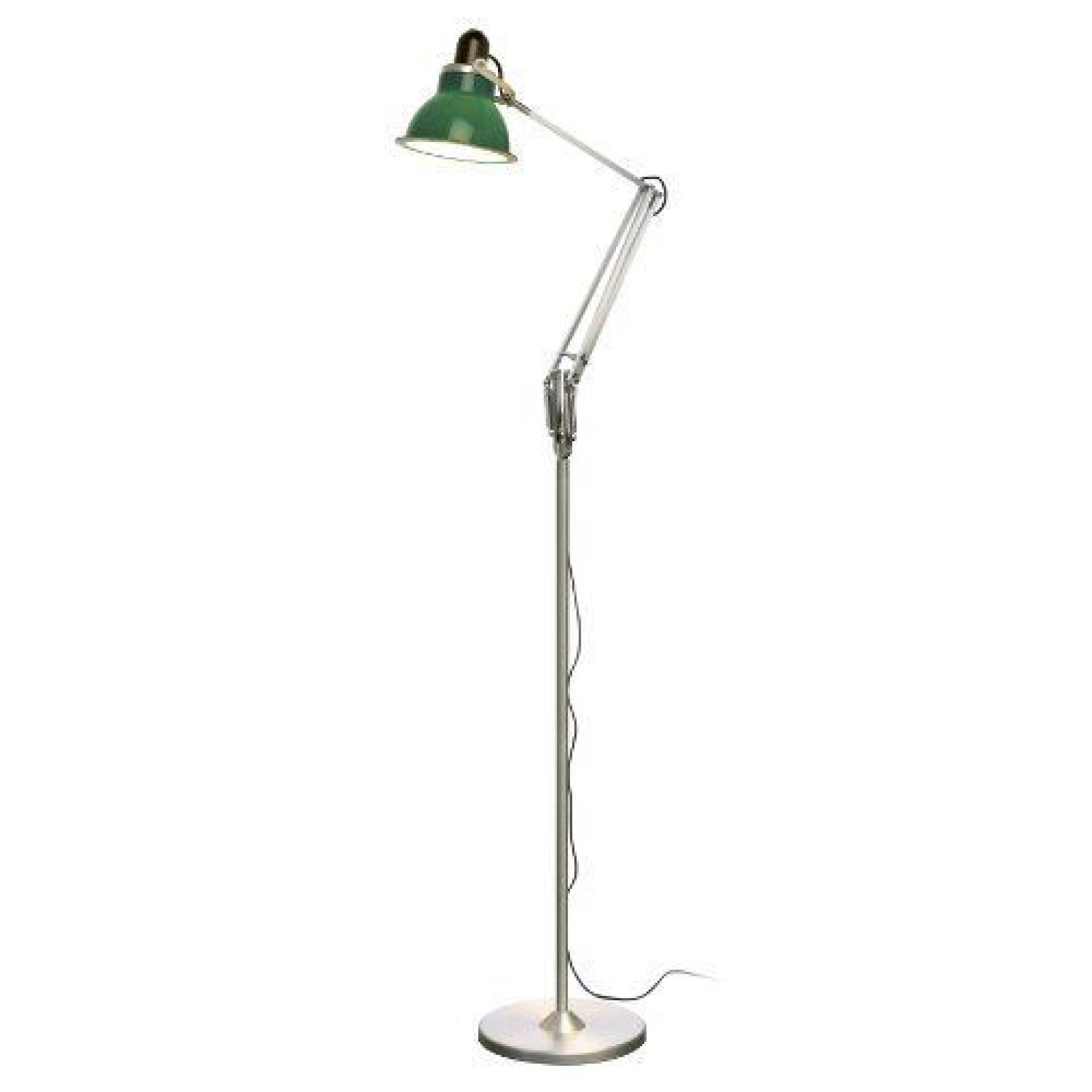 Anglepoise 30496 Lampadaire Type 1228 15 W E27 …