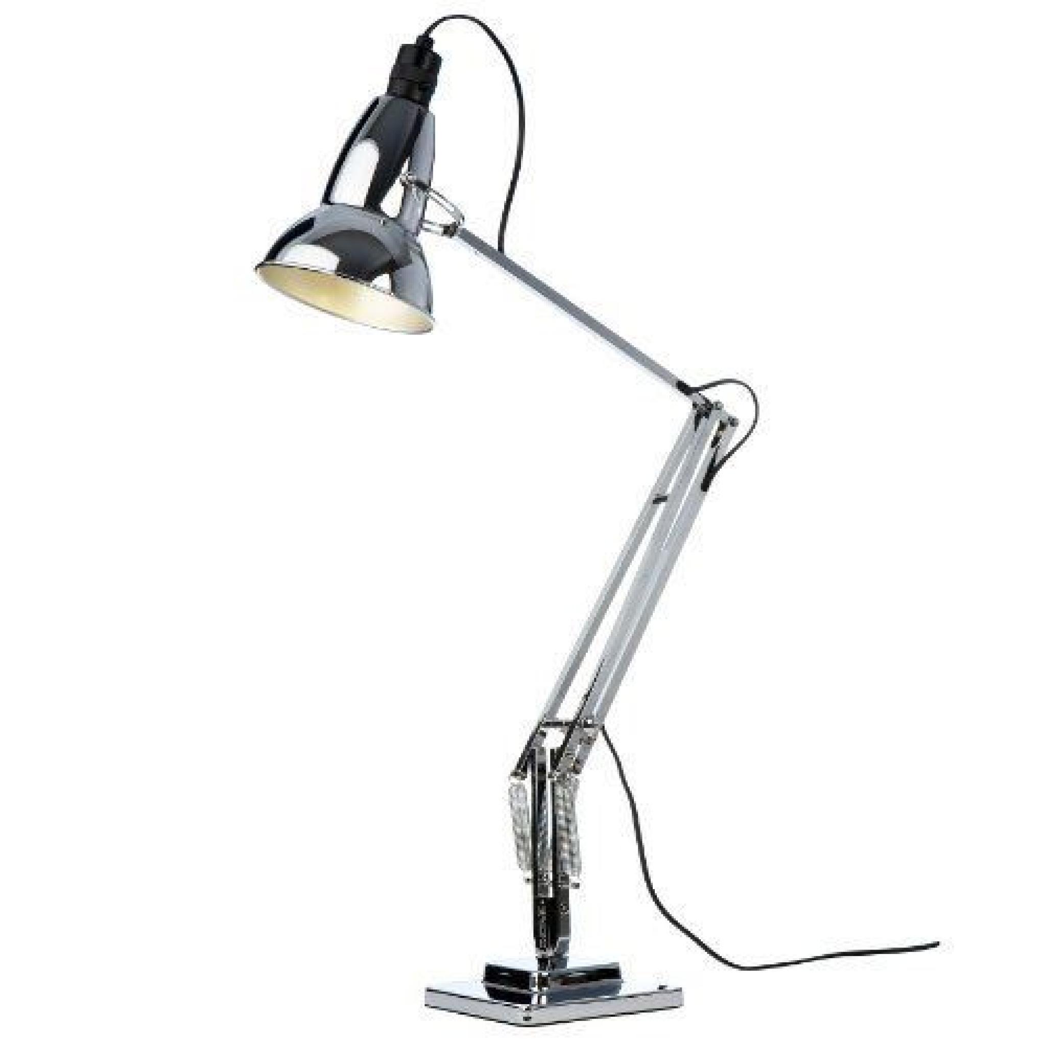 Bureau Anglepoise Lampe De 1227 … 30633 Original AL54Rj