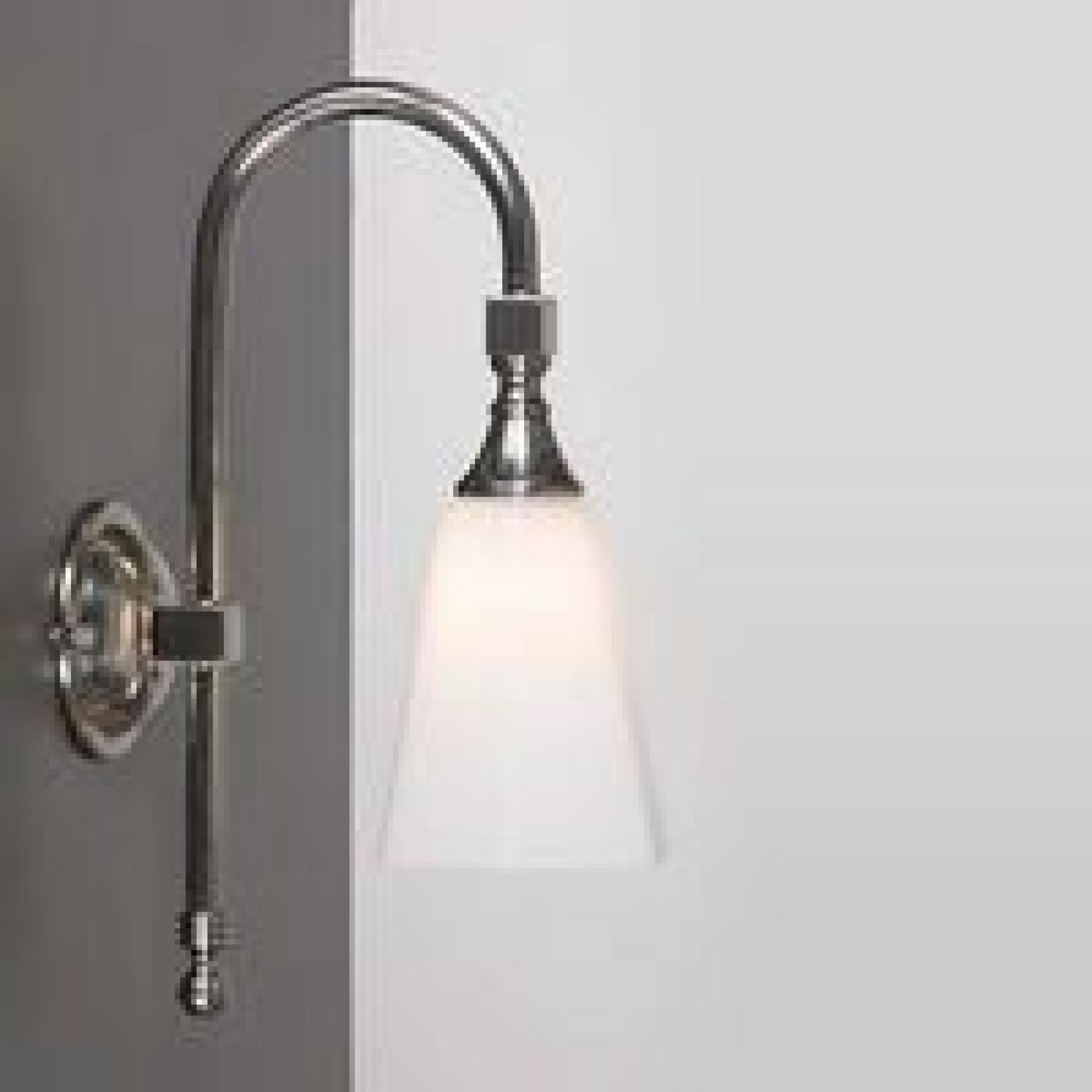 Applique de salle de bain bath classic 25w achat for Applique murale salle de bain pas cher
