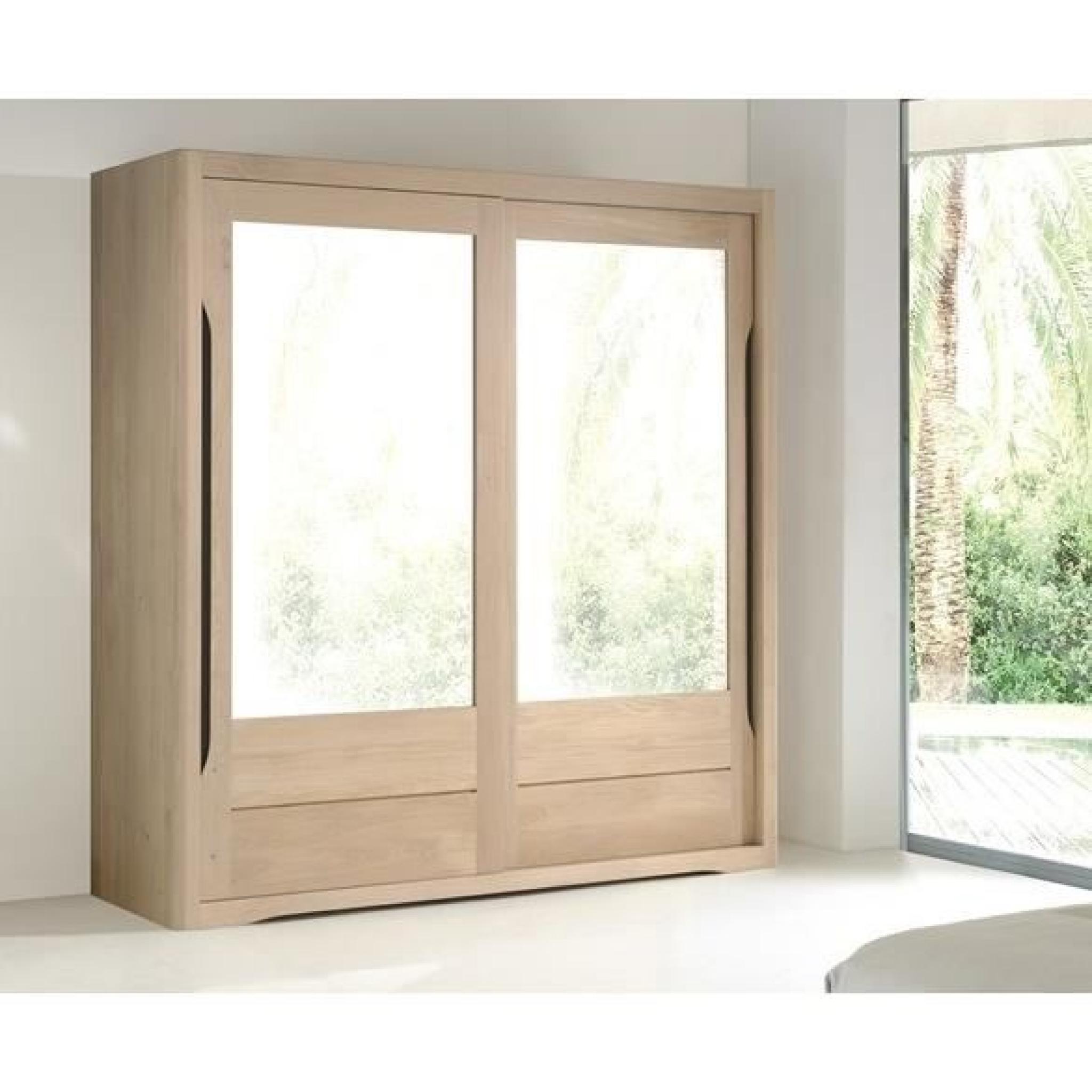 Armoire 2p. l. 200cm. collection lila   achat/vente armoire de ...