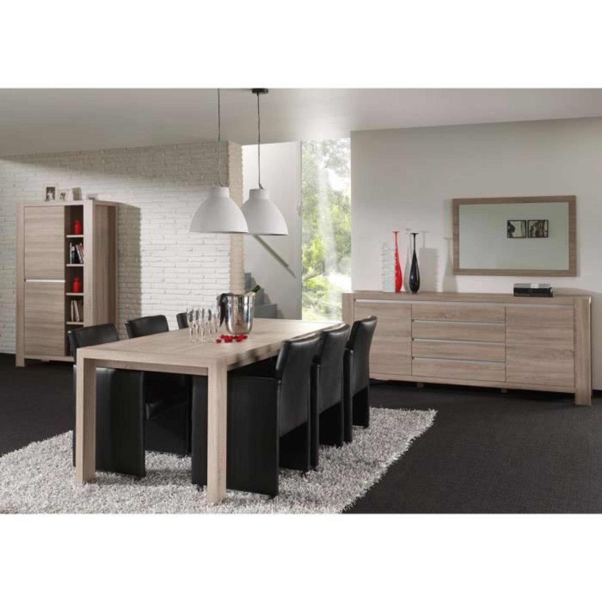 bahut salle a manger pas cher maison design. Black Bedroom Furniture Sets. Home Design Ideas
