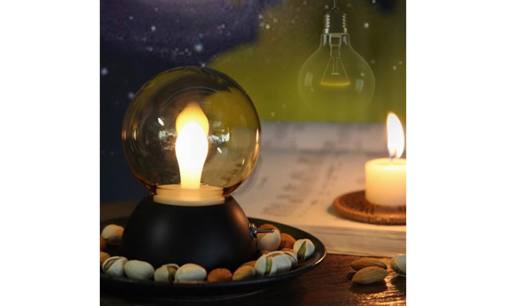 Lumière Décorative Partie Chambre D'ampoule À Banconre®lumière Led zf464 Nuit Tableau Coucher De WEQBorCedx
