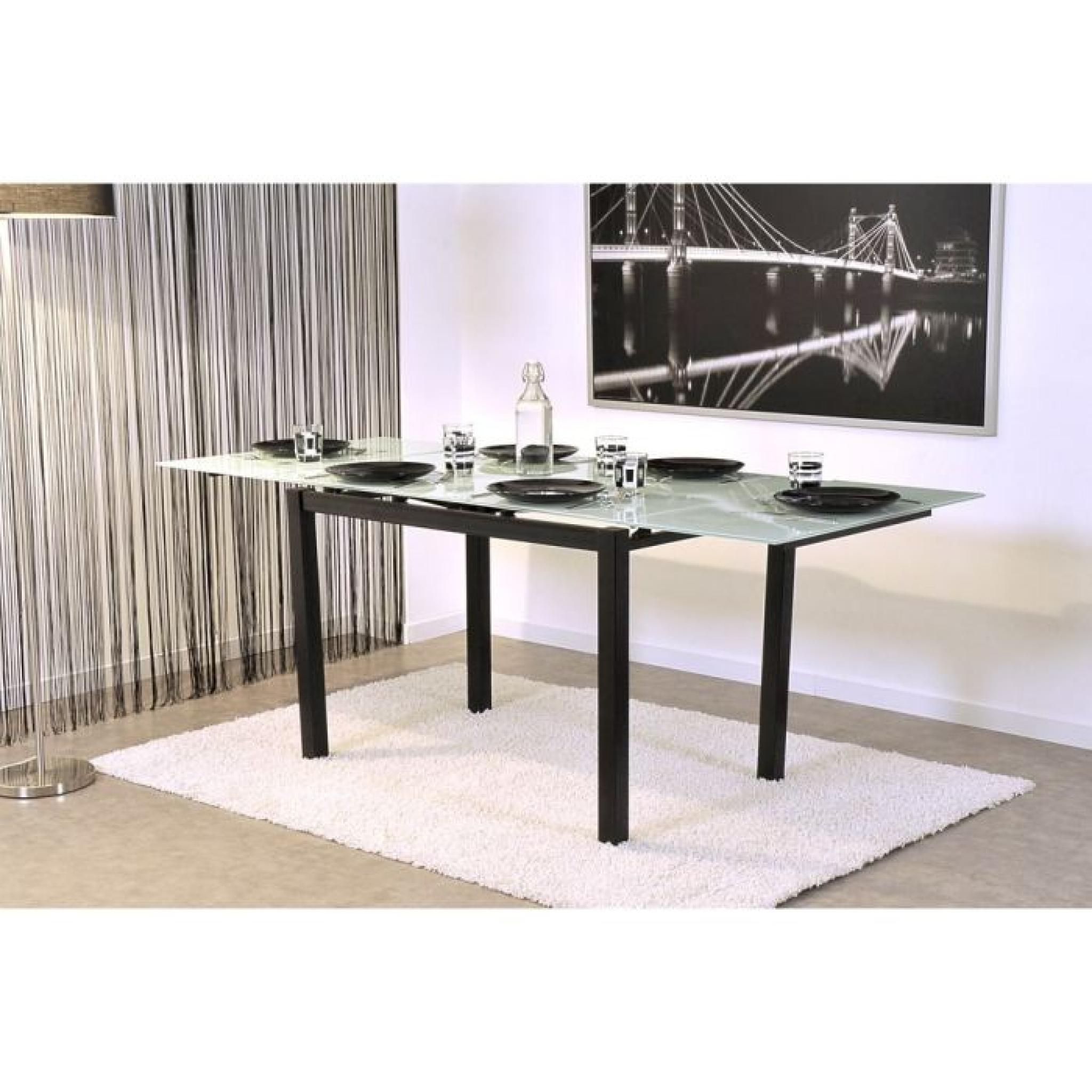 Table salle a manger 120 cm conceptions de maison for Table salle a manger 120 cm
