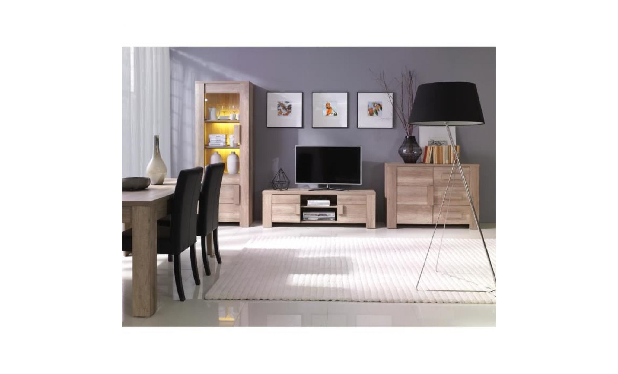 buffet bahut enfilade petit mod le ferrara 1 porte 3 tiroirs meuble design et tendance pour. Black Bedroom Furniture Sets. Home Design Ideas