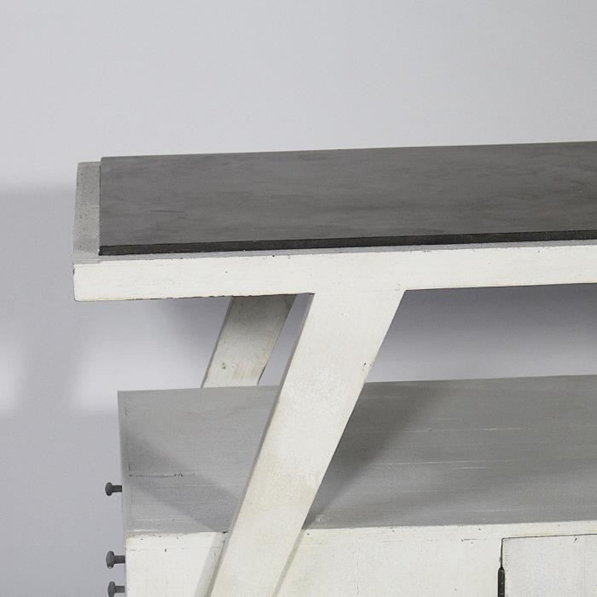 centre de cuisine vieux bois pierre naturelle achat. Black Bedroom Furniture Sets. Home Design Ideas