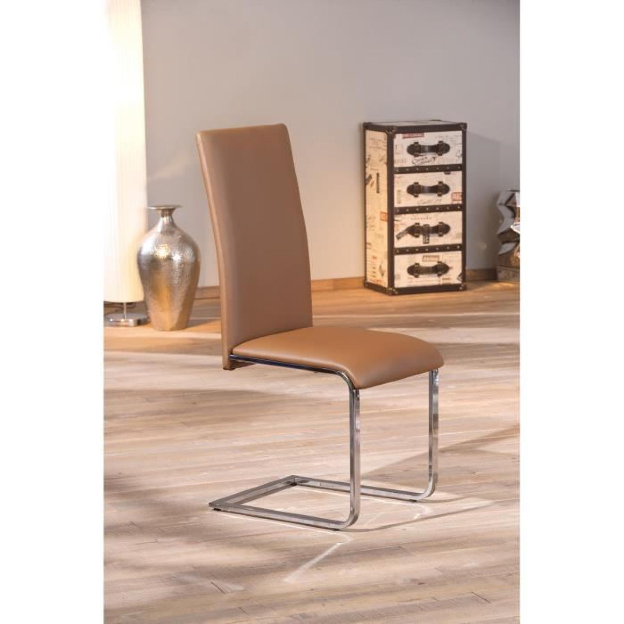 chaise moderne design cuisine s jour salle mange achat vente chaise salle a manger pas cher. Black Bedroom Furniture Sets. Home Design Ideas