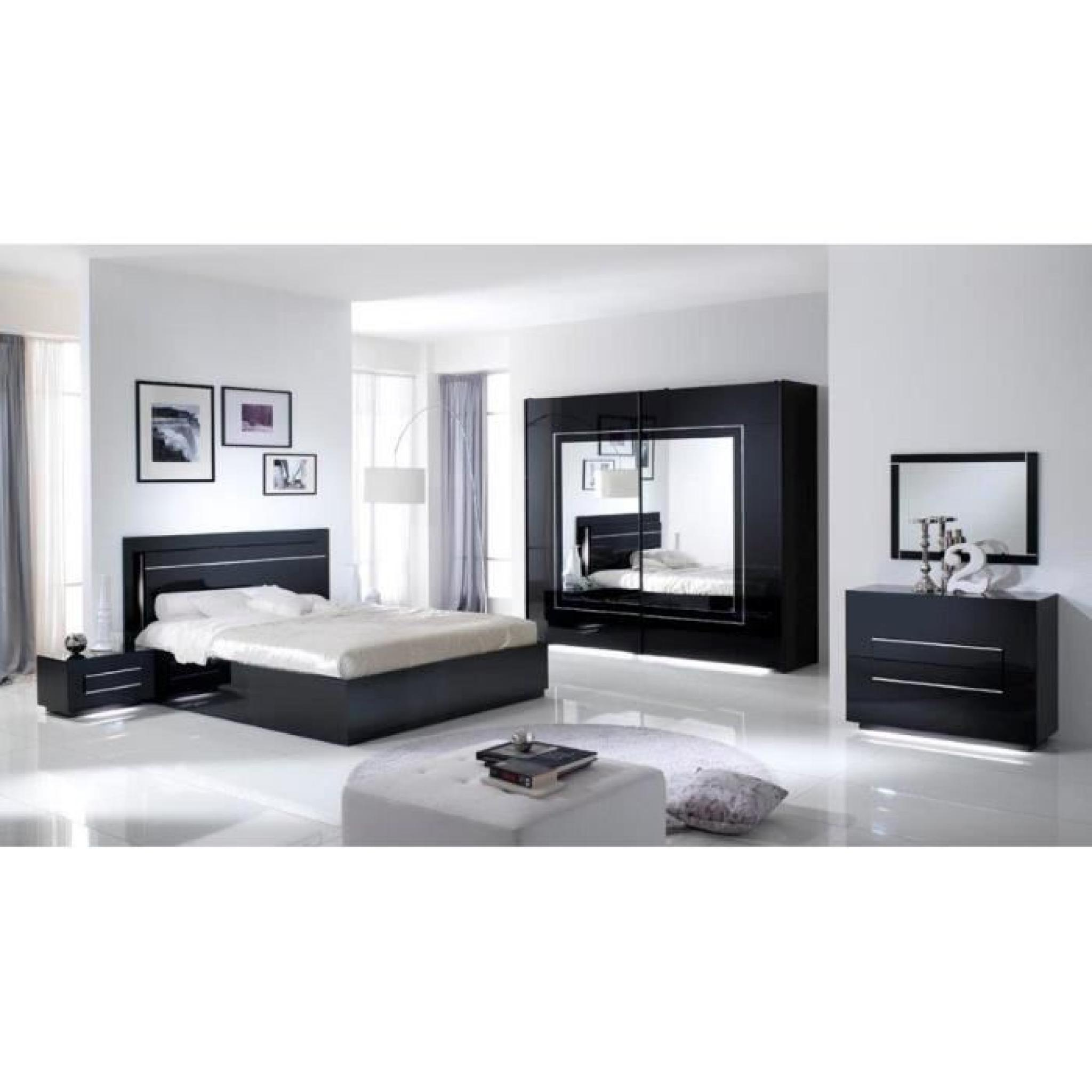 chambre coucher lit accueil design et mobilier. Black Bedroom Furniture Sets. Home Design Ideas