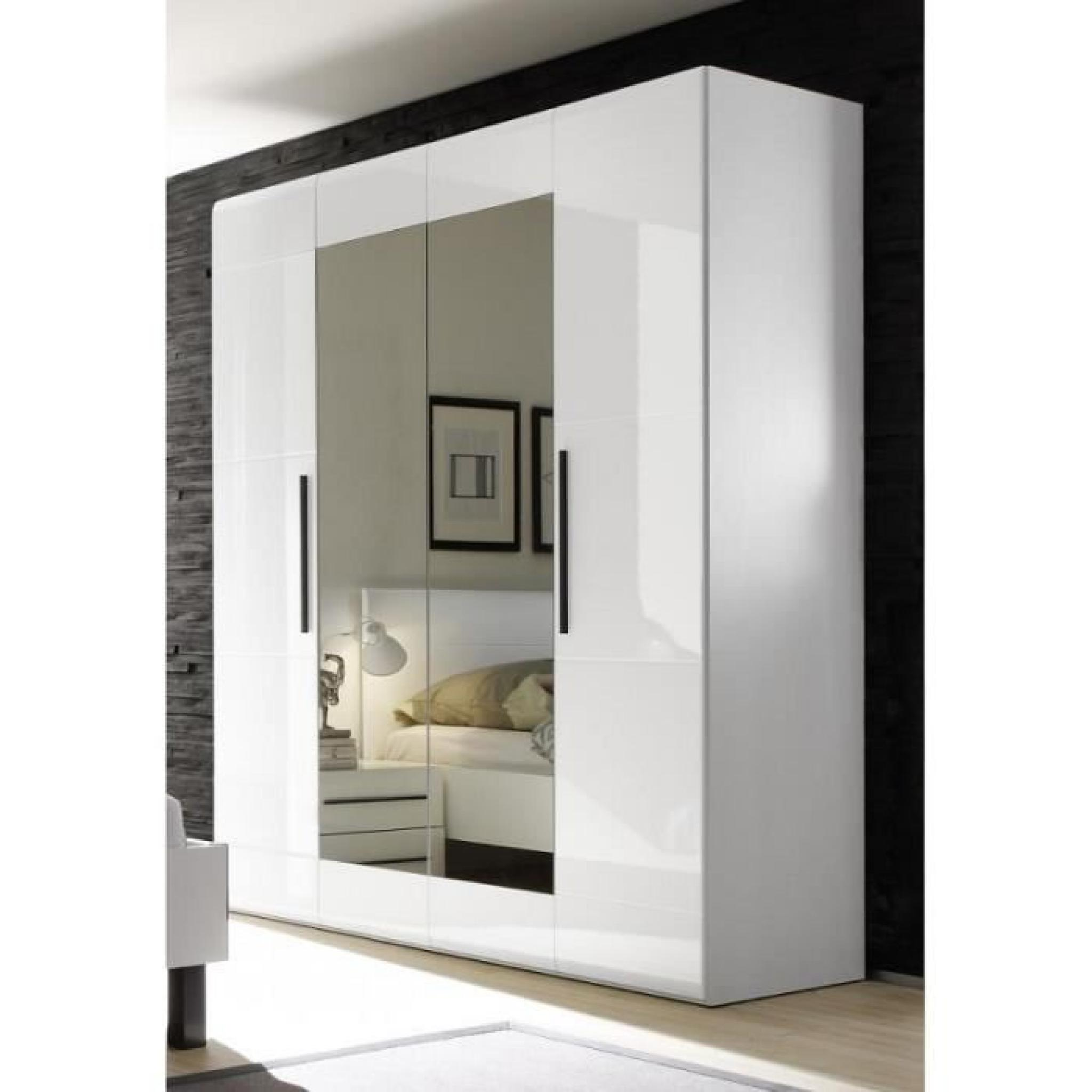 Chambre complete luxe mdf ref harmonya achat vente chambre complete pas che - Chambre complete pas cher ...