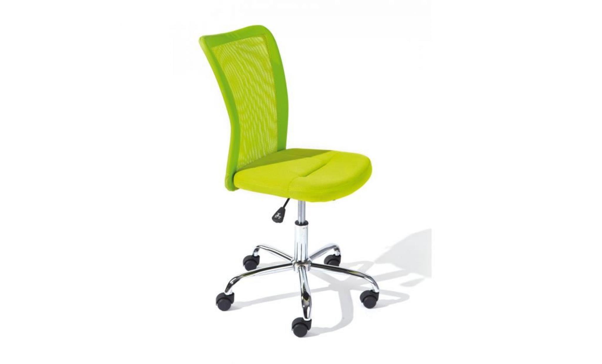 clide anis fauteuil de bureau achat vente fauteuil de bureau pas cher couleur et. Black Bedroom Furniture Sets. Home Design Ideas
