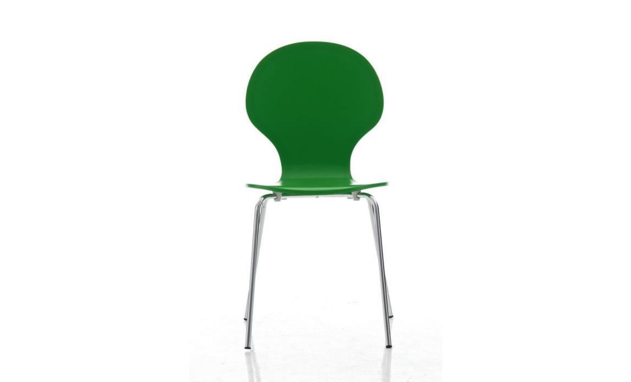 chaise empilable pas cher simple chaises empilables pas. Black Bedroom Furniture Sets. Home Design Ideas
