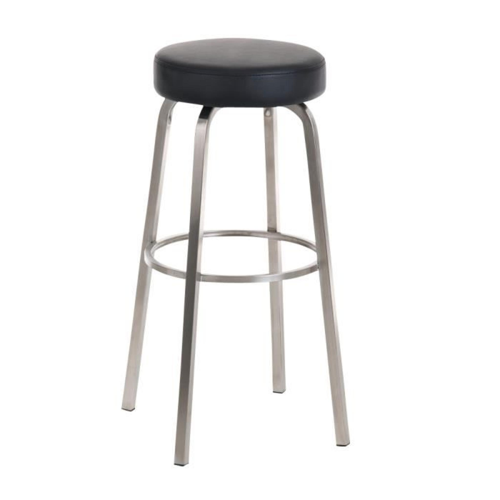tabouret de bar simple