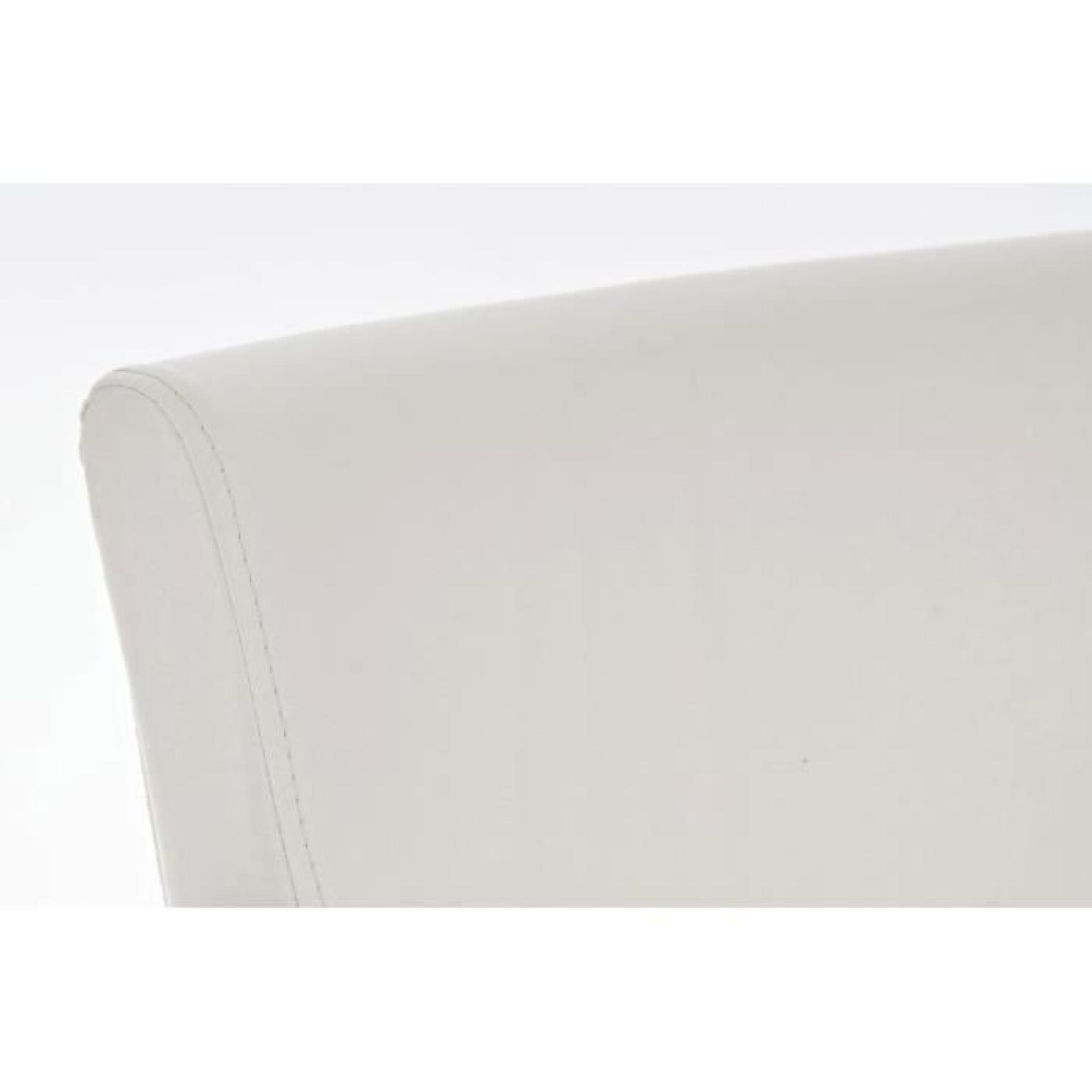 clp tabouret de bar rembourr lionel avec accoudoirs en bois et un rev tement en pu 5 couleurs. Black Bedroom Furniture Sets. Home Design Ideas