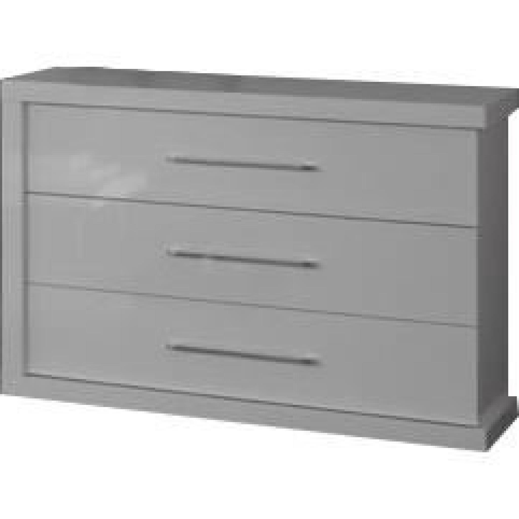 commode 3 tiroirs design coloris blanc laqu achat vente commode pas cher couleur et