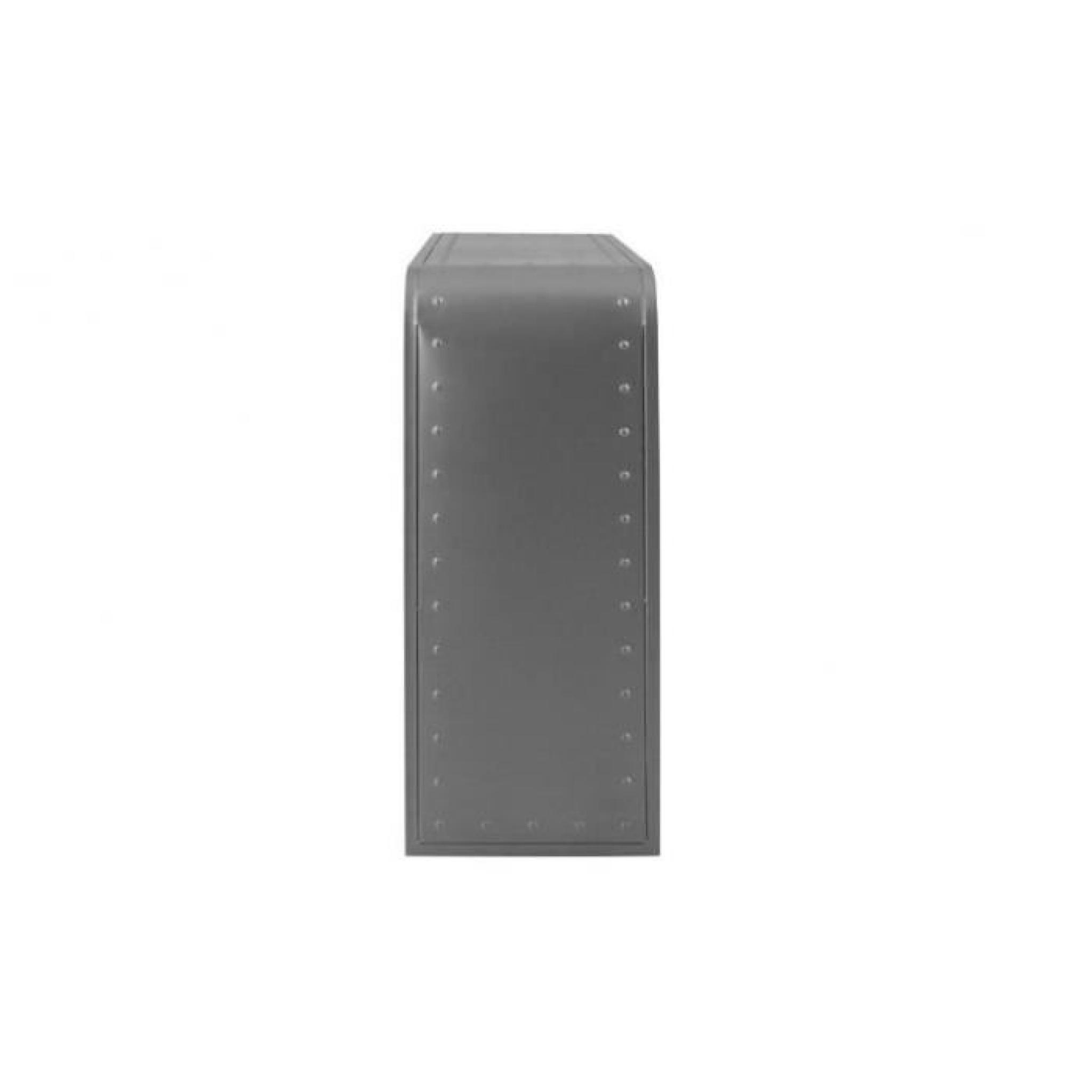 Console en m tal steely achat vente console meuble pas for Console meuble pas cher design