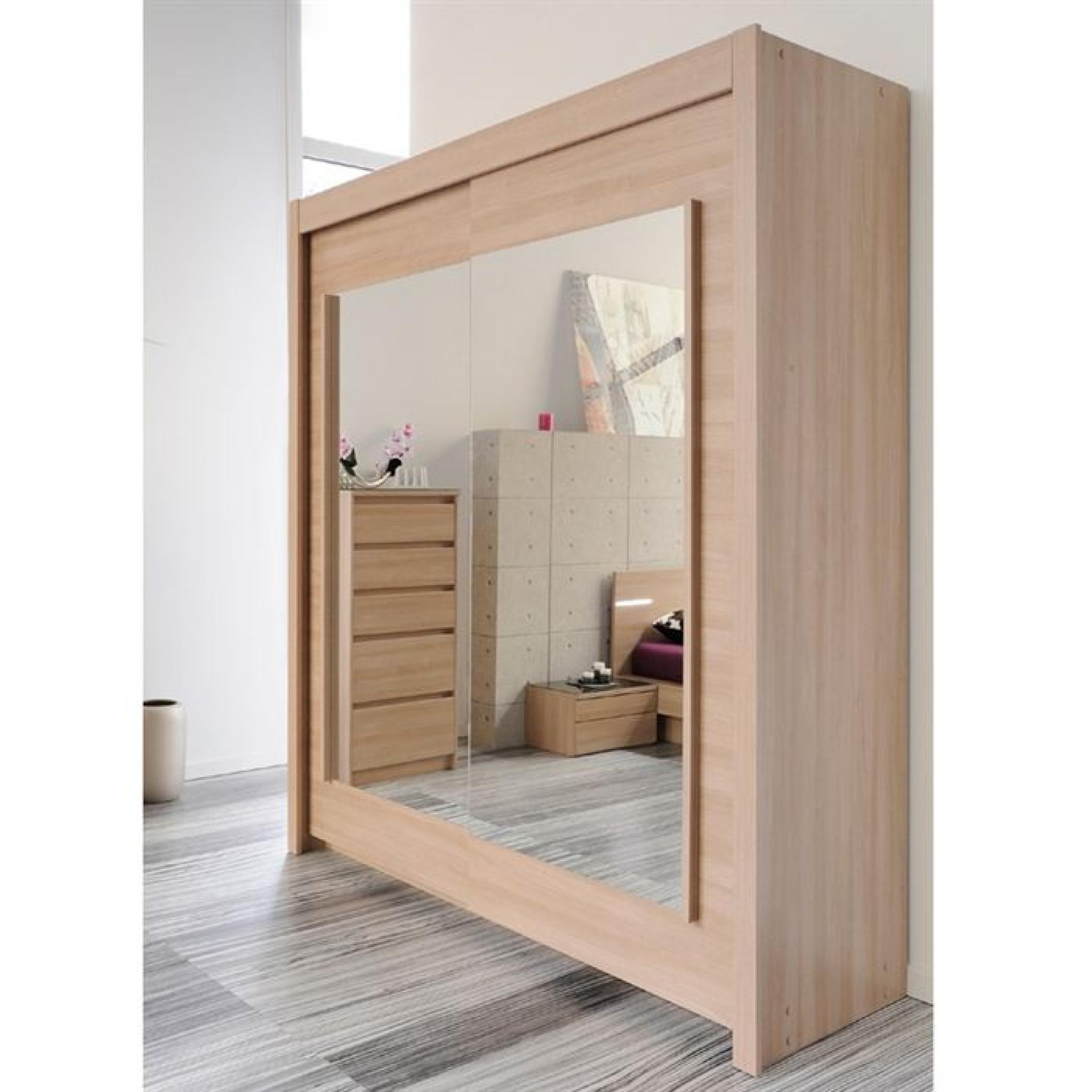 dream chambre compl te adulte lit 160 achat vente. Black Bedroom Furniture Sets. Home Design Ideas