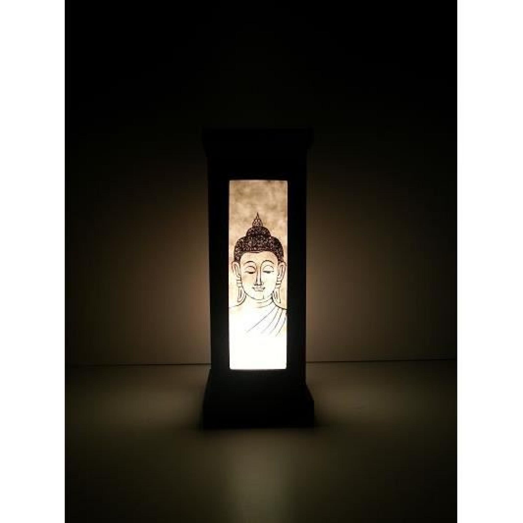 Lampe Bouddha Pas Cher