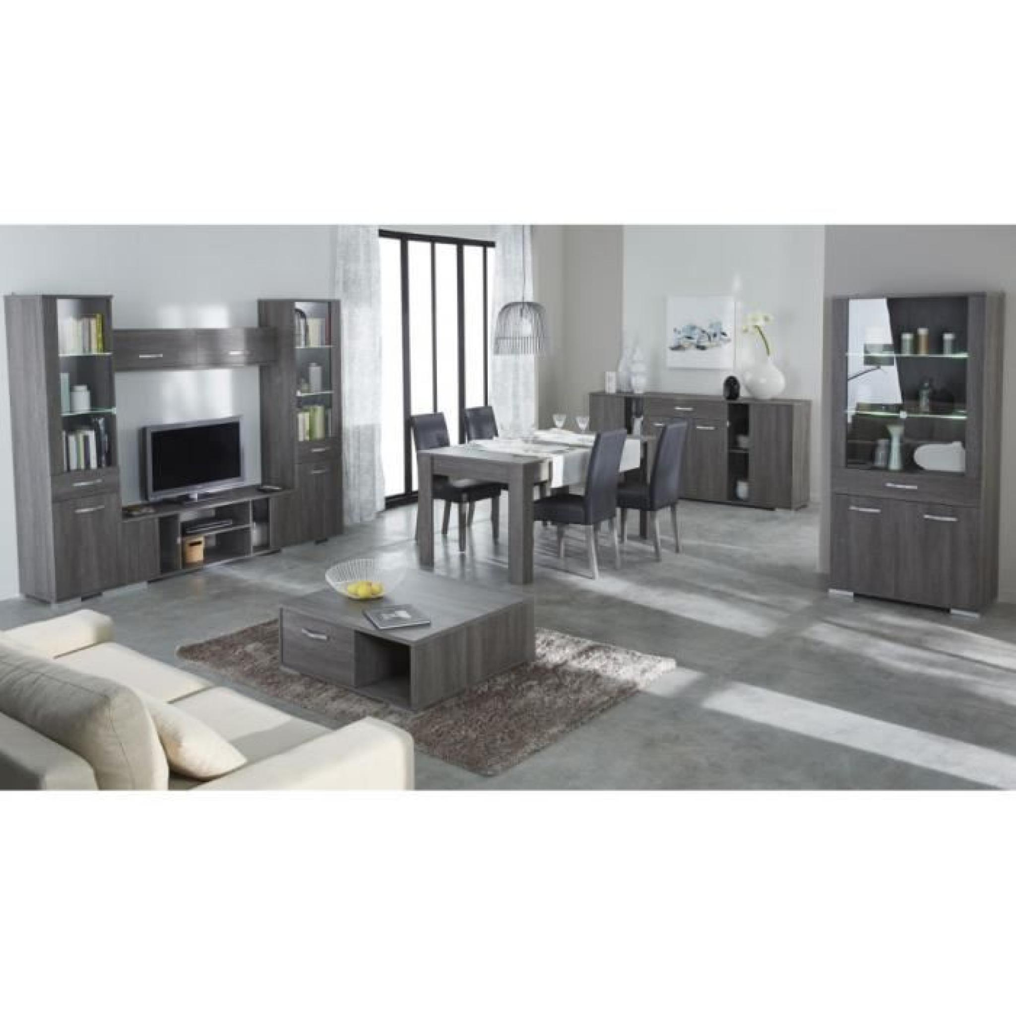 enfilade 4 portes 1 tiroirs namur achat vente buffet pas cher couleur et. Black Bedroom Furniture Sets. Home Design Ideas