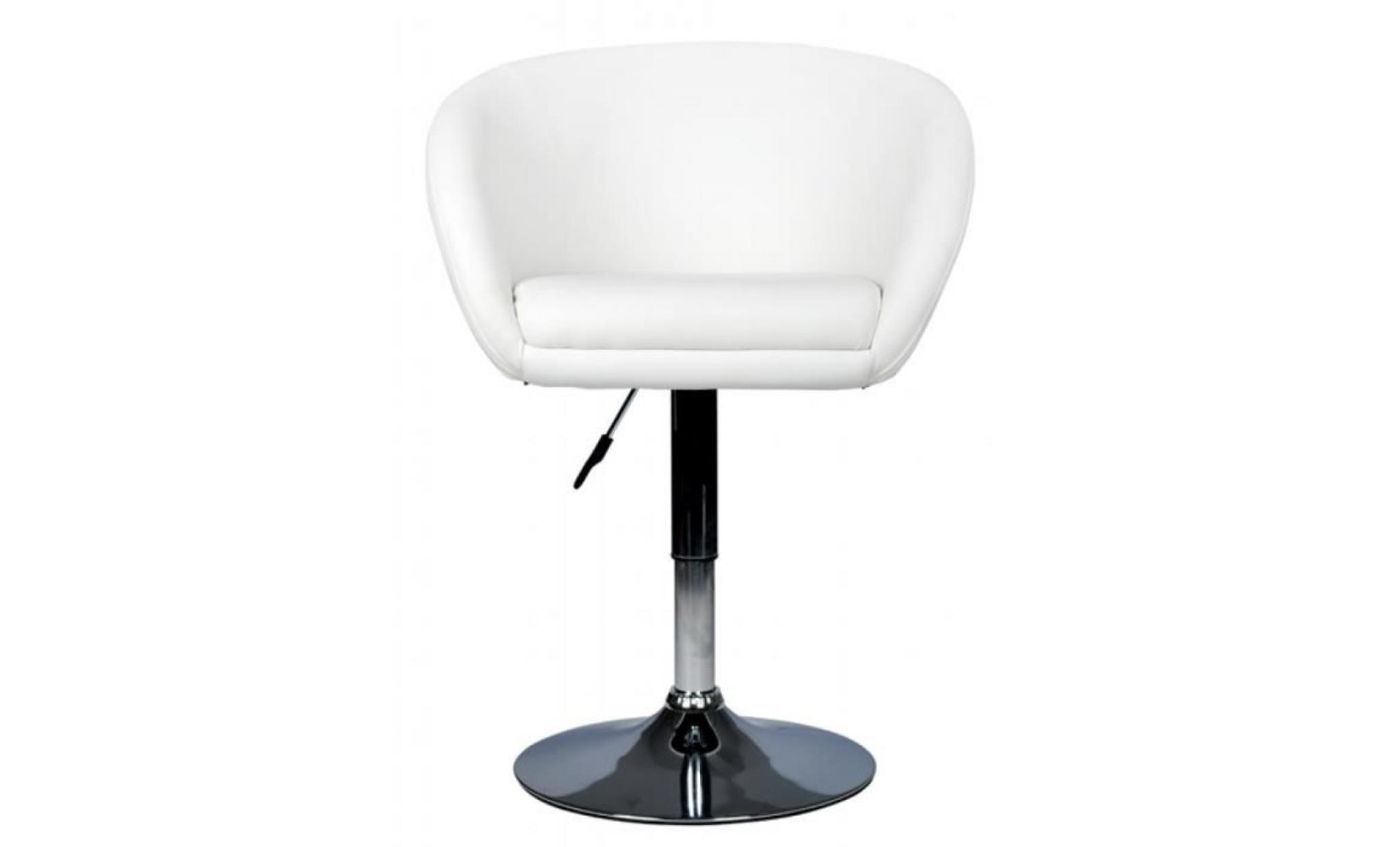 fauteuil rond pivotant achat vente fauteuil pas cher couleur et. Black Bedroom Furniture Sets. Home Design Ideas