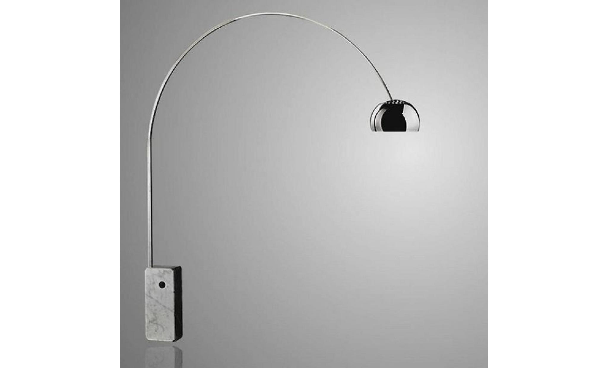 lampadaire design arco pas cher