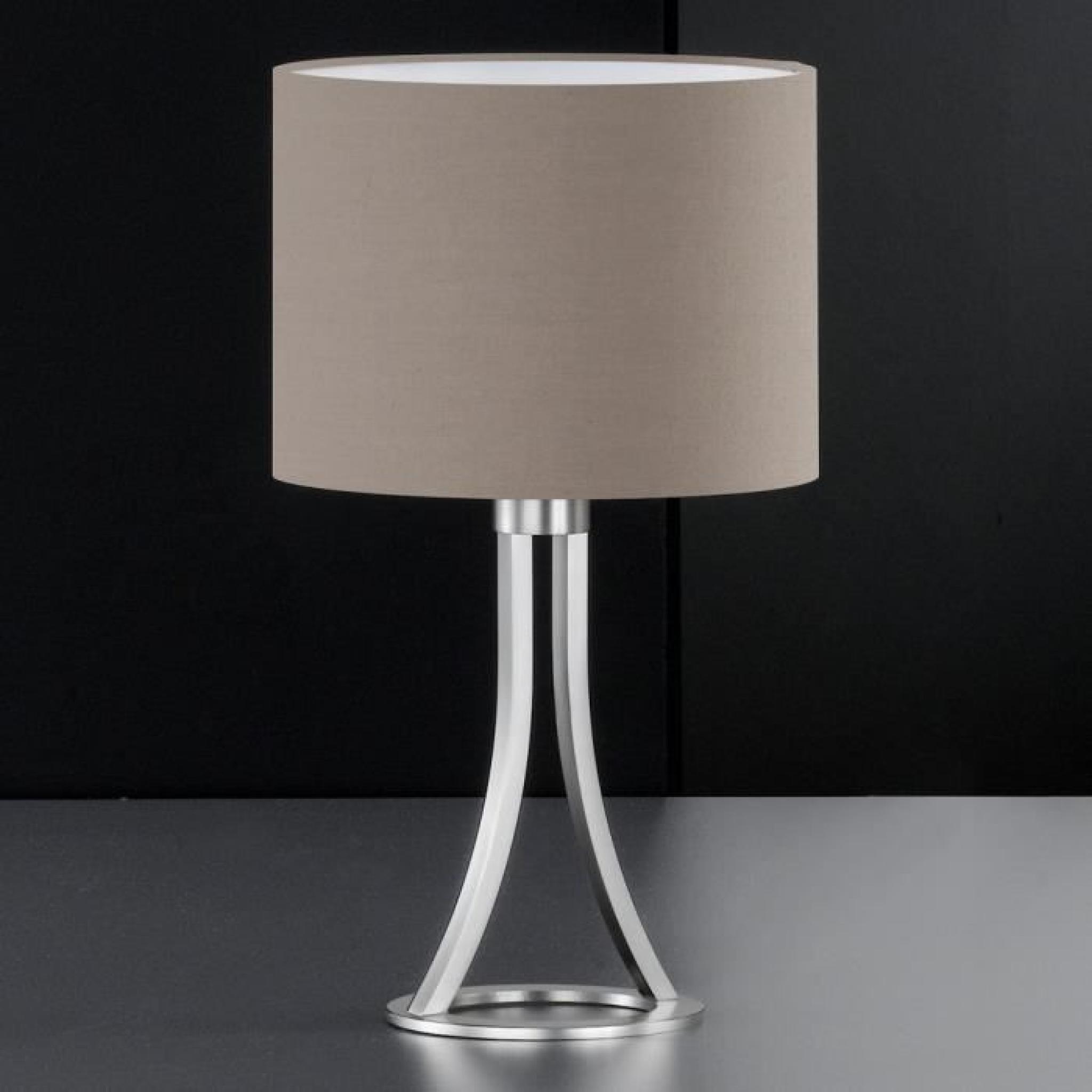 honsel mira 96381 achat vente lampe a poser pas cher couleur et. Black Bedroom Furniture Sets. Home Design Ideas