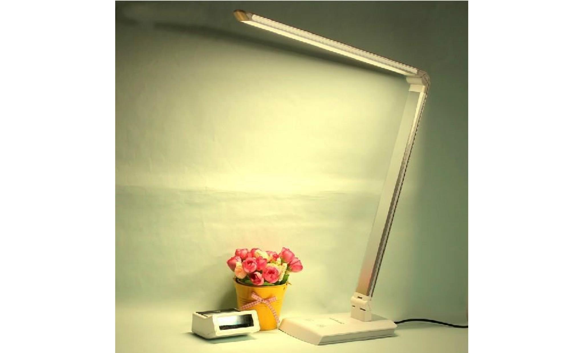 Bureautable Lampe Bouton De Led Luminosit Tactile 34RAjq5L