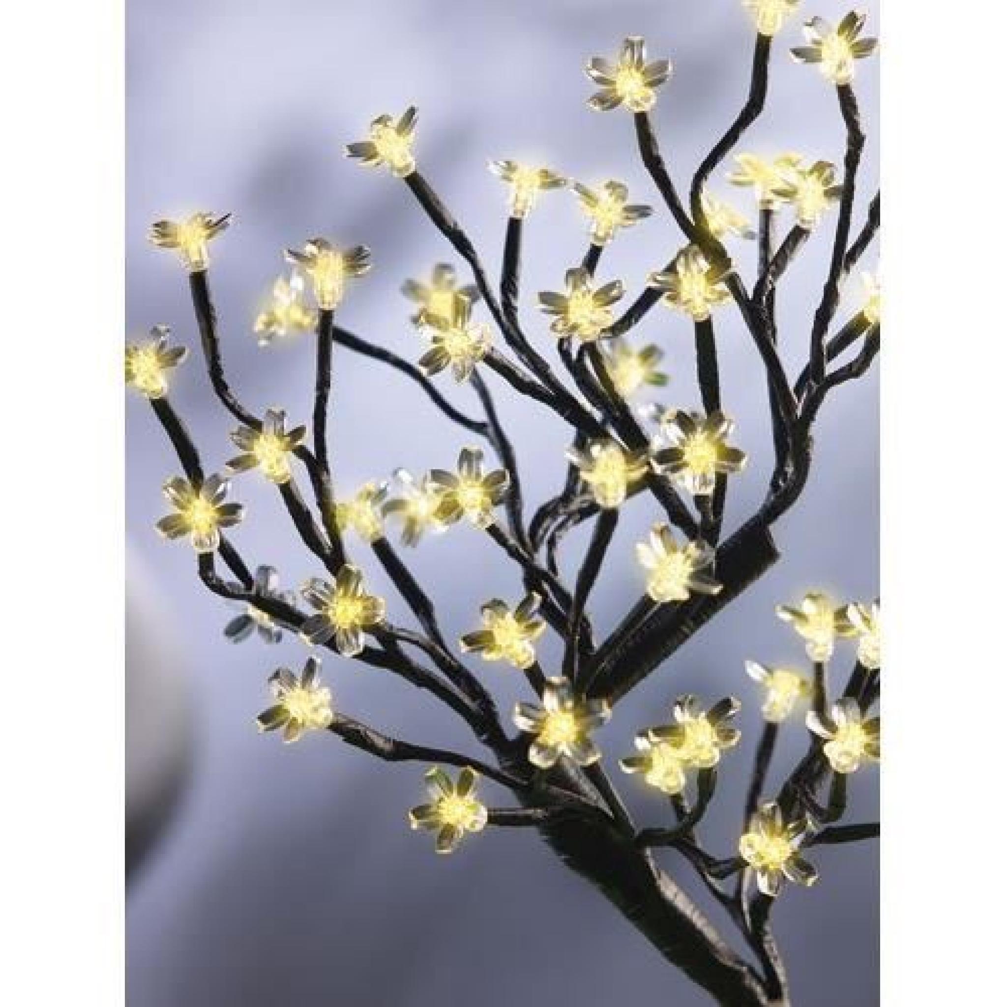 Décorative À Japonais'' Led Lampe ''cerisier KJ1lFc