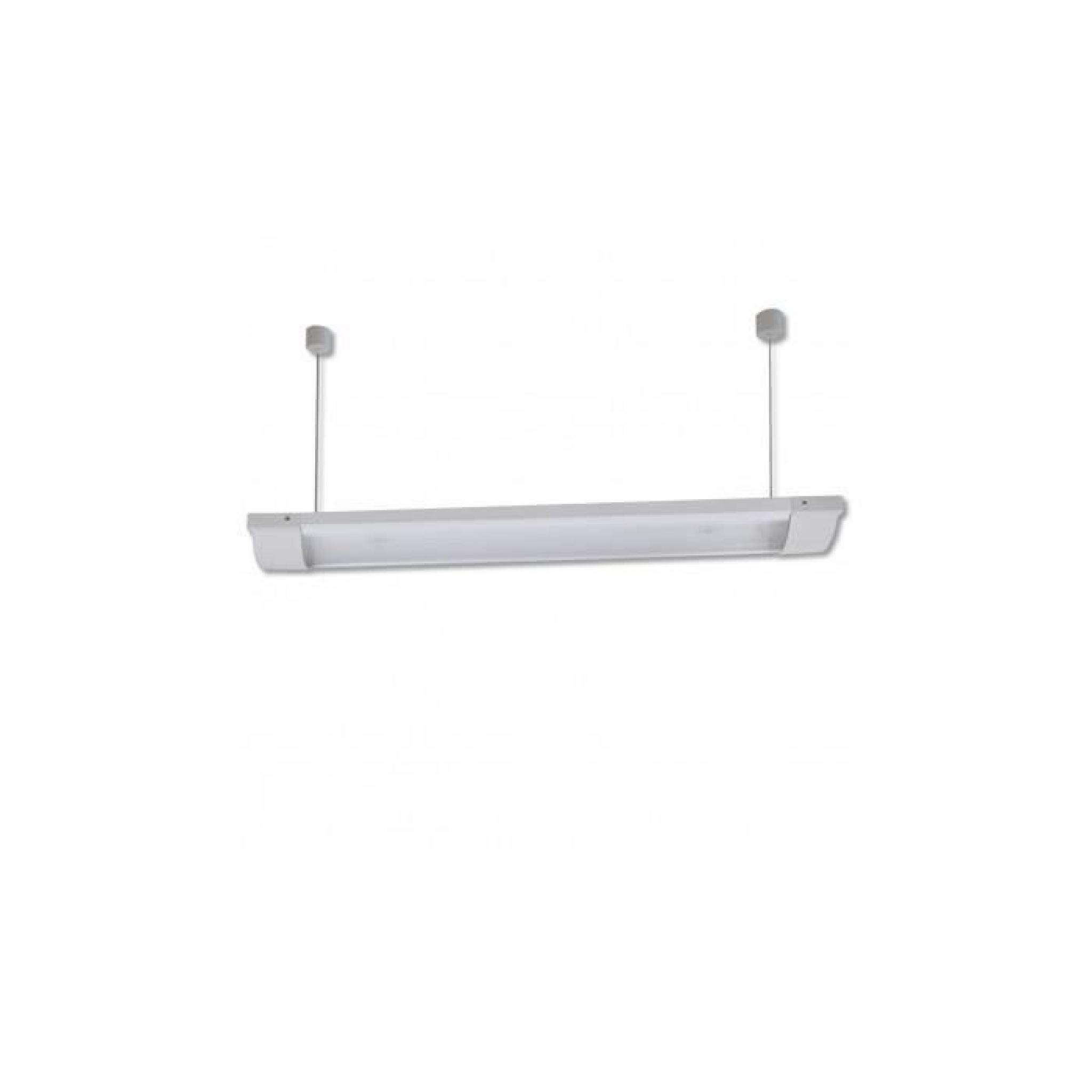 Froid 14 Au W De Lampe Led Accessoire Montage Plafond Blanc Avec YIbfyv76g