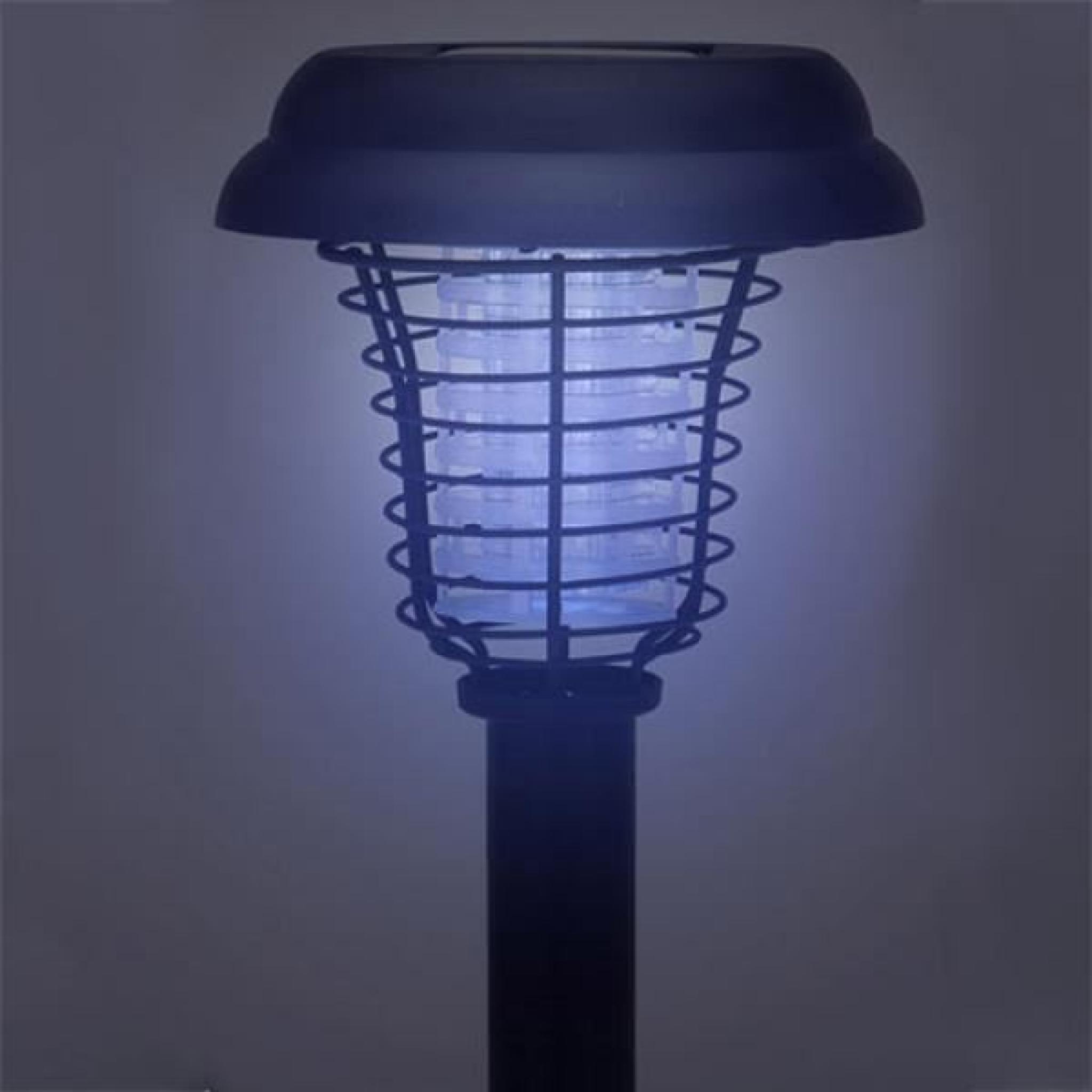 G nial lampe solaire jardin l 39 id e d 39 un tapis de bain - Lampe solaire jardin couleur changeante ...