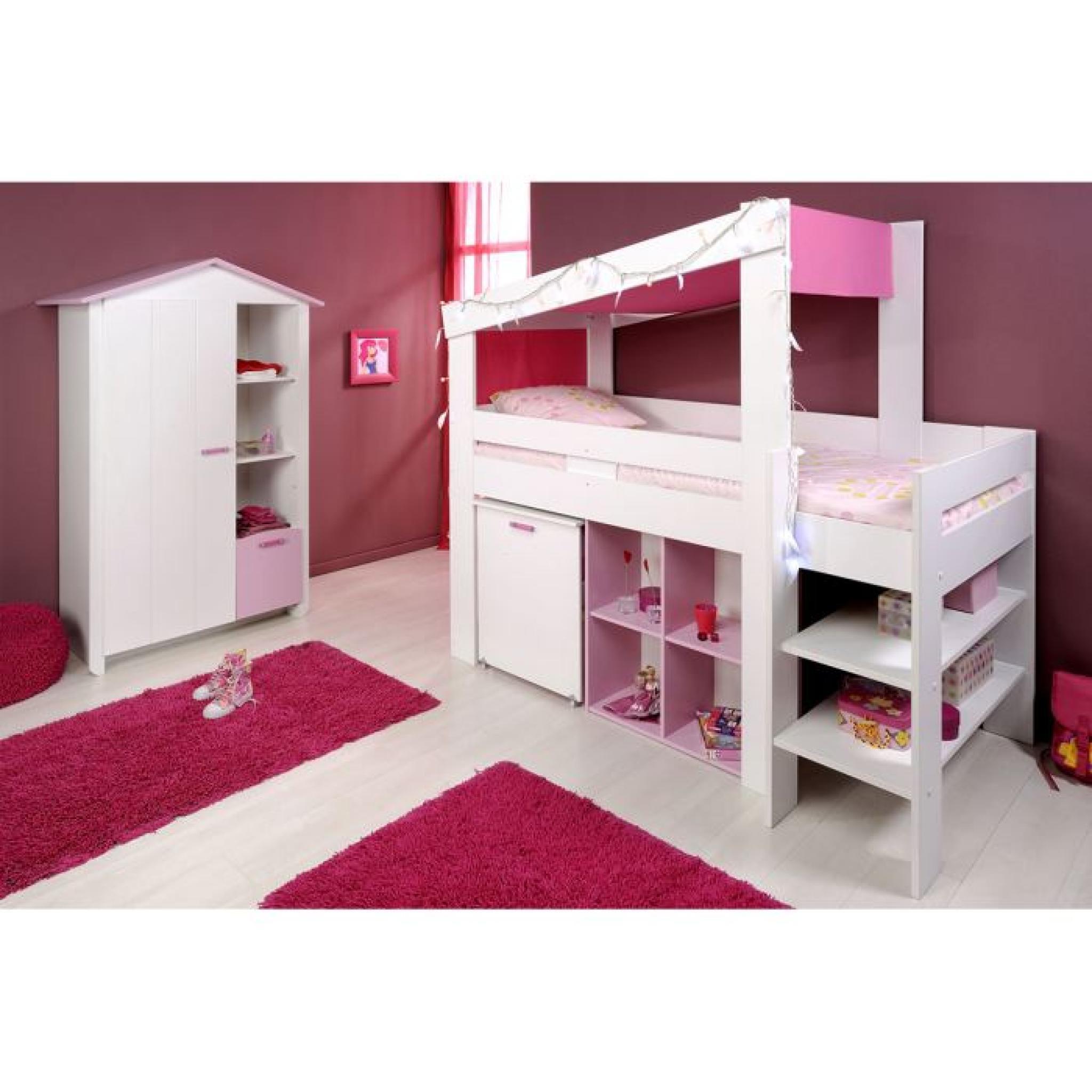 lit combine pas cher latest lit combin couchages gris et blanc with lit combine pas cher great. Black Bedroom Furniture Sets. Home Design Ideas