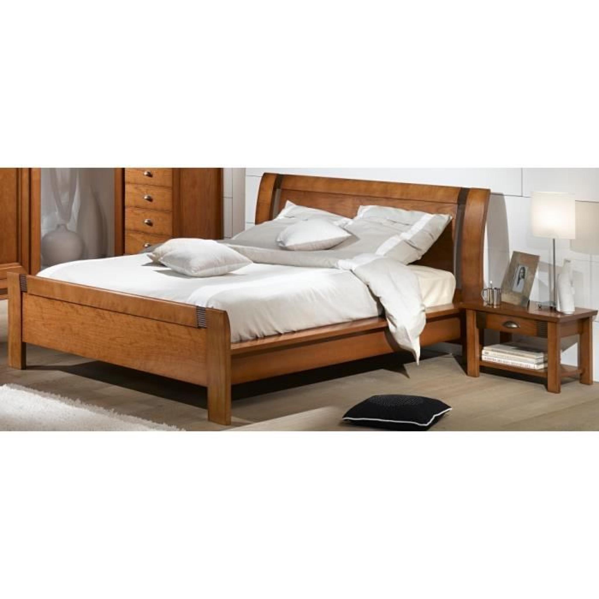 lit haut pas cher good large size of lit mezzanine noah avec bureau et rangements integres xcm. Black Bedroom Furniture Sets. Home Design Ideas