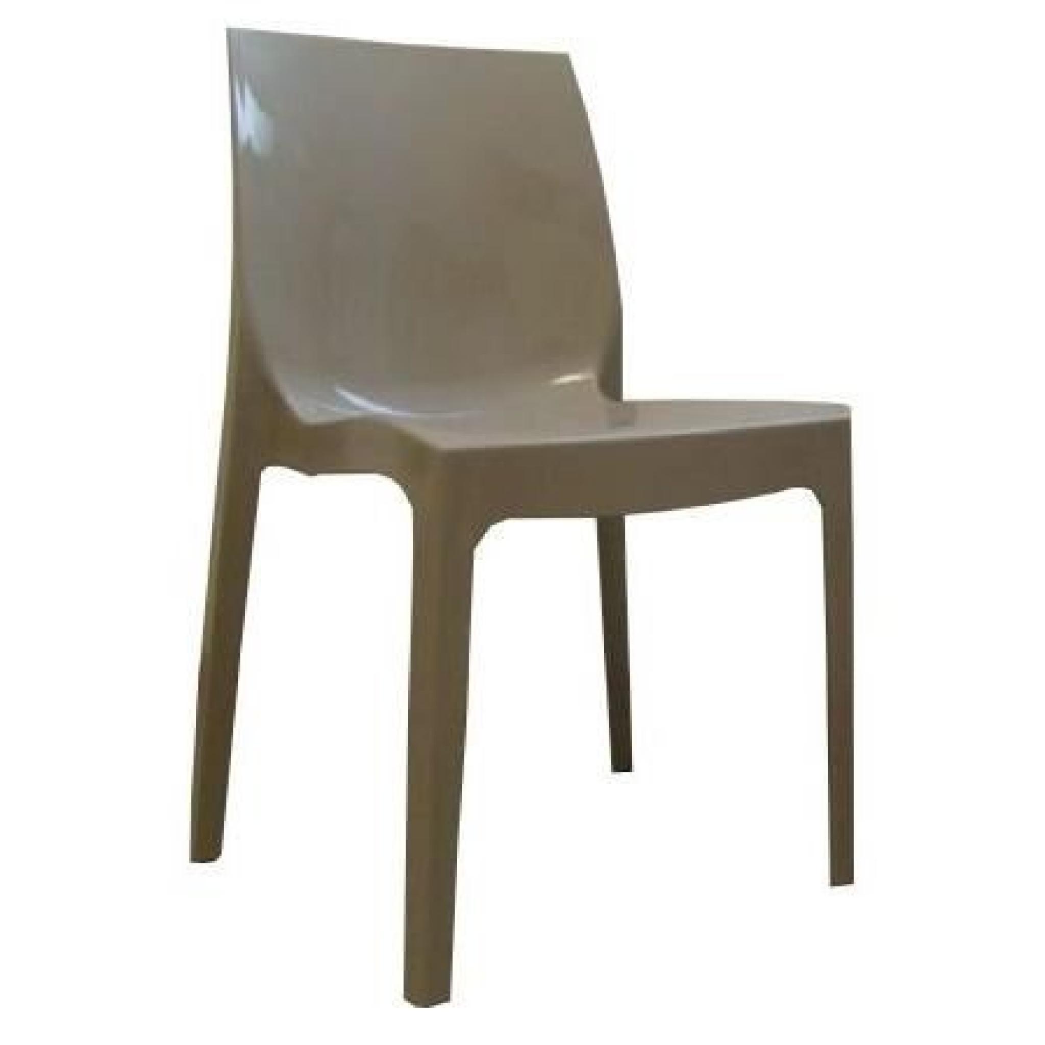 chaises empilables pas cher stunning lot de chaises haut de gamme falena empilable pas cher. Black Bedroom Furniture Sets. Home Design Ideas