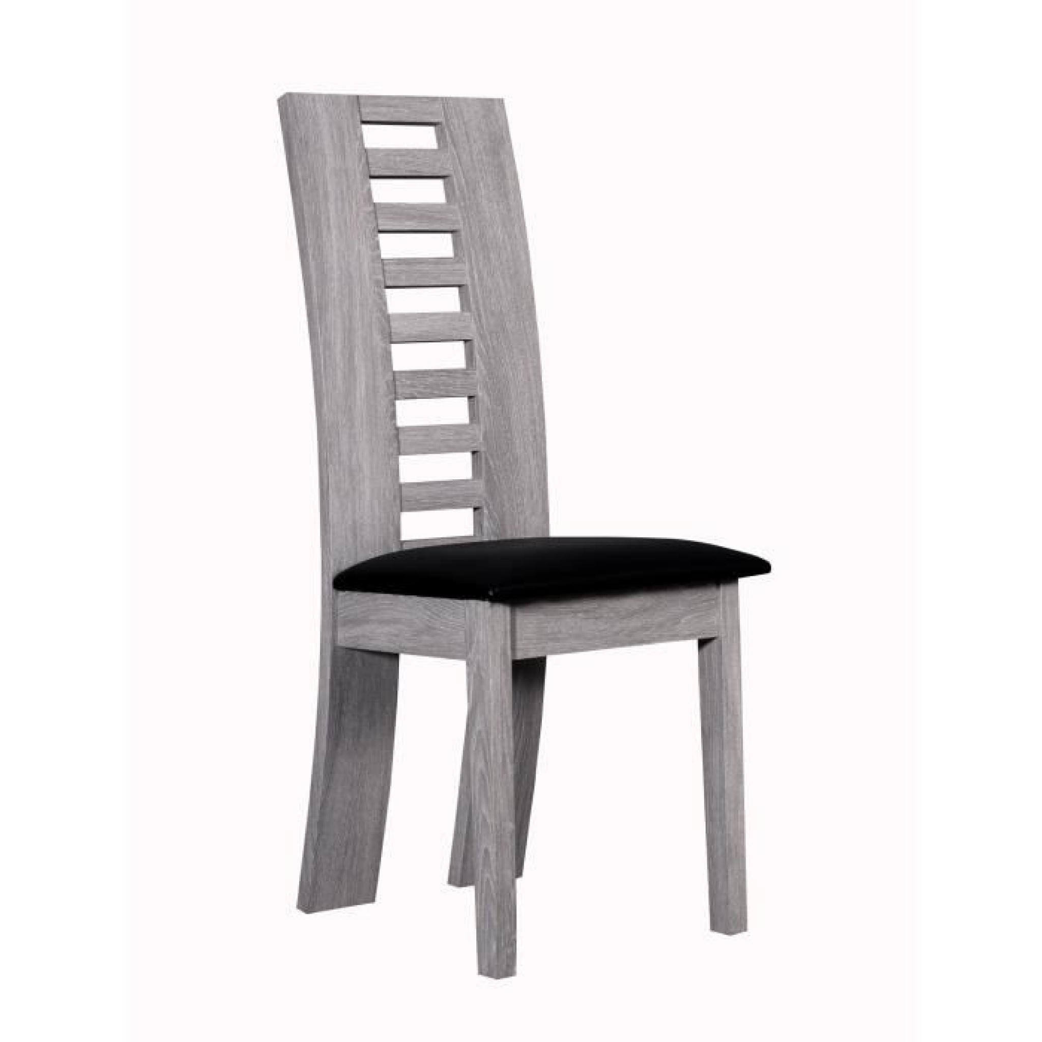 Chaises salle a manger design pas cher valdiz for Chaise de table a manger design