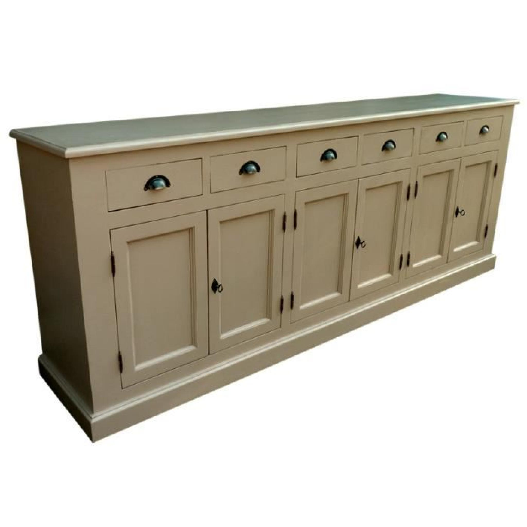 Buffet enfilade pas cher affordable soho enfilade cm for Meuble enfilade but