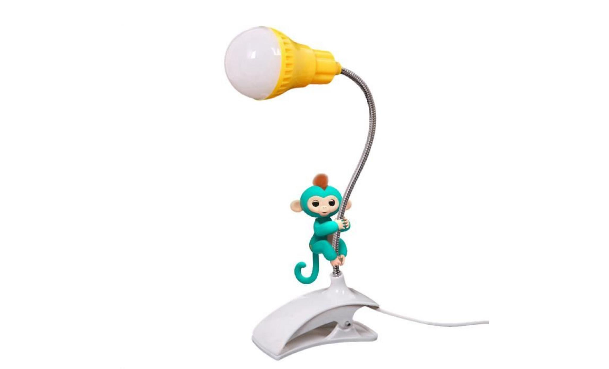 nouveau support de table lampe usb du personnel étudiant de lecture table bureau lampe gn@zoozipo1784