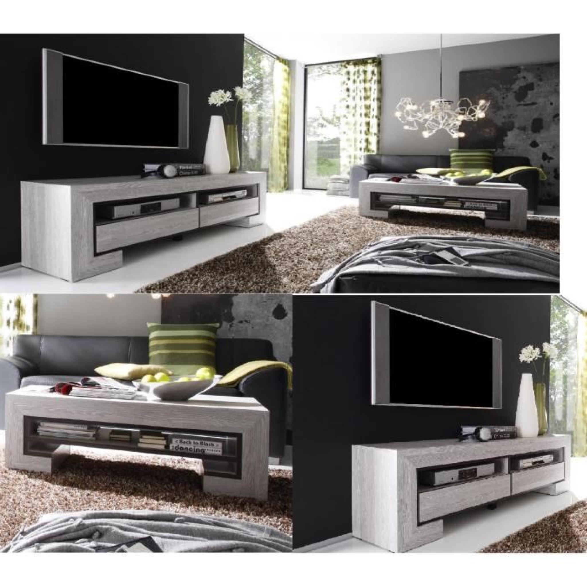 offre lot salon salle a manger 6 meubles ref cuba. Black Bedroom Furniture Sets. Home Design Ideas