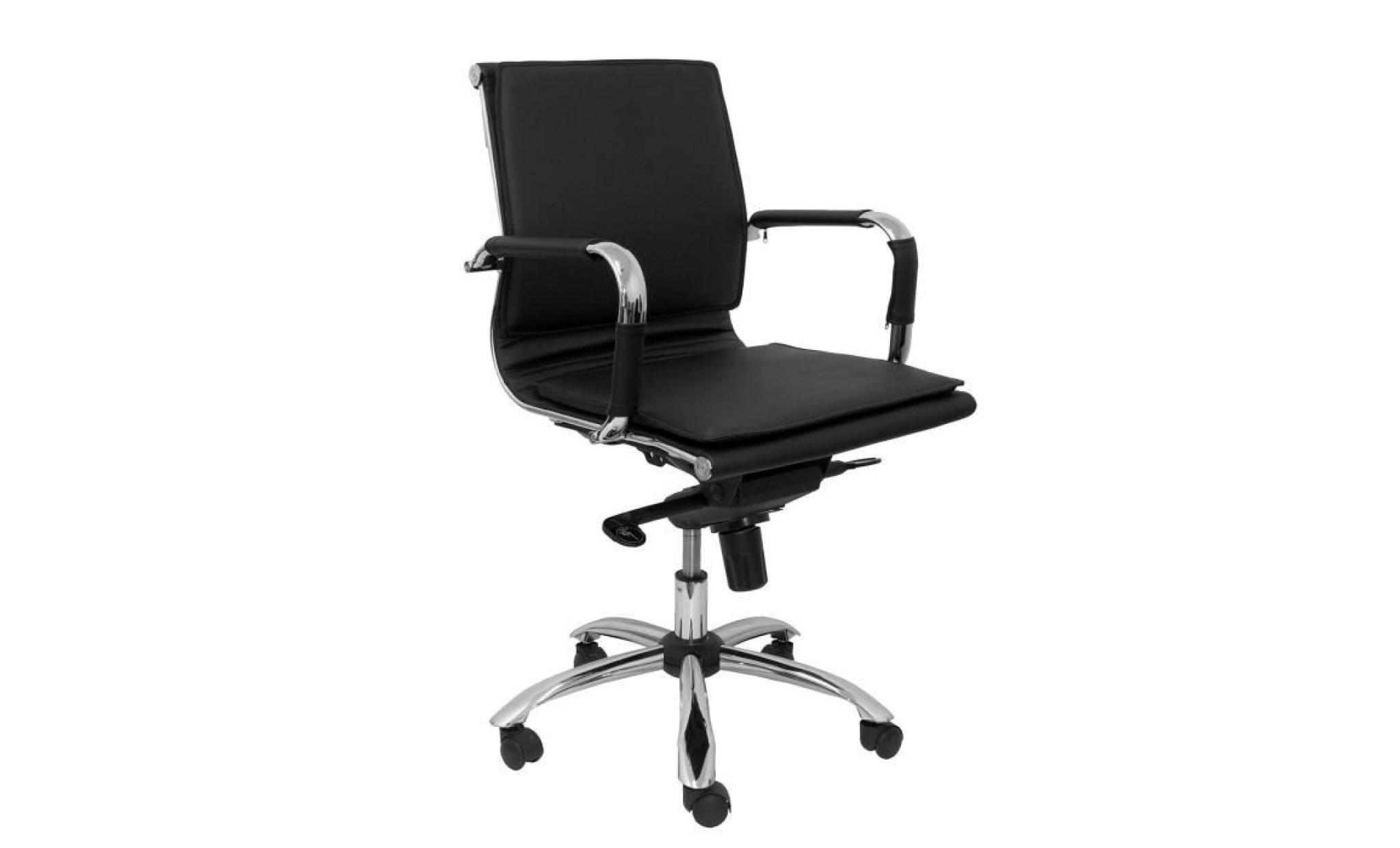 Piqueras y crespo mod le 04cp chaise de bureau achat for Exemple de bureau