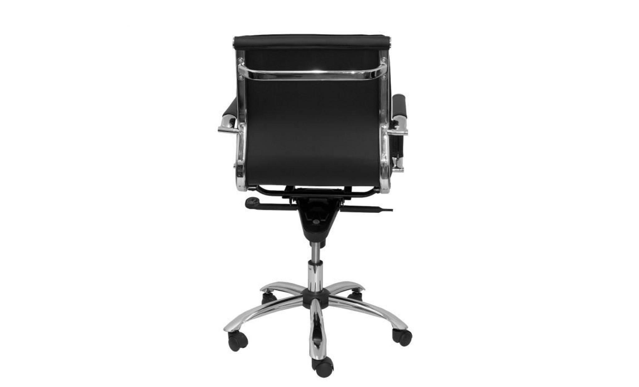 piqueras y crespo mod le 04cp chaise de bureau achat vente fauteuil de bureau pas cher. Black Bedroom Furniture Sets. Home Design Ideas