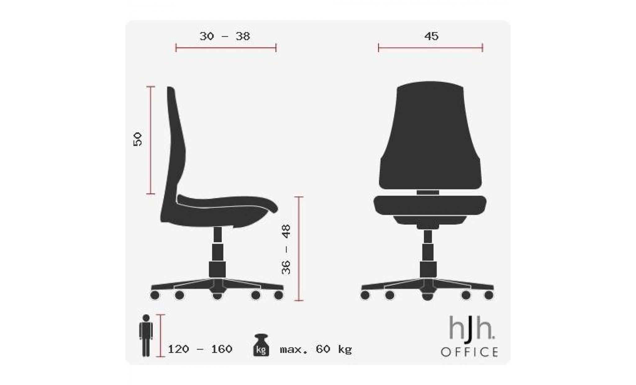 si ge de bureau enfant si ge pivotant titan j achat vente fauteuil de bureau pas cher. Black Bedroom Furniture Sets. Home Design Ideas