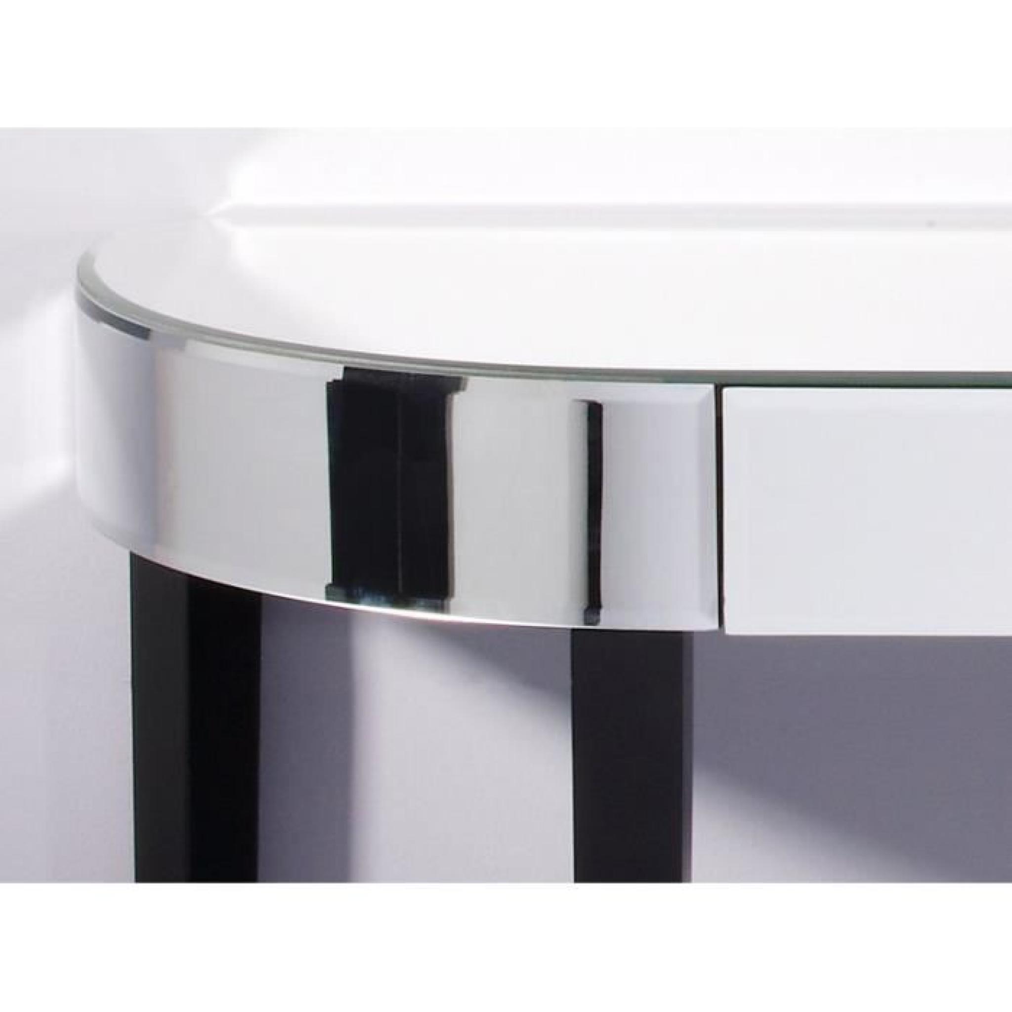 strummer console avec tiroir central enti remen achat. Black Bedroom Furniture Sets. Home Design Ideas