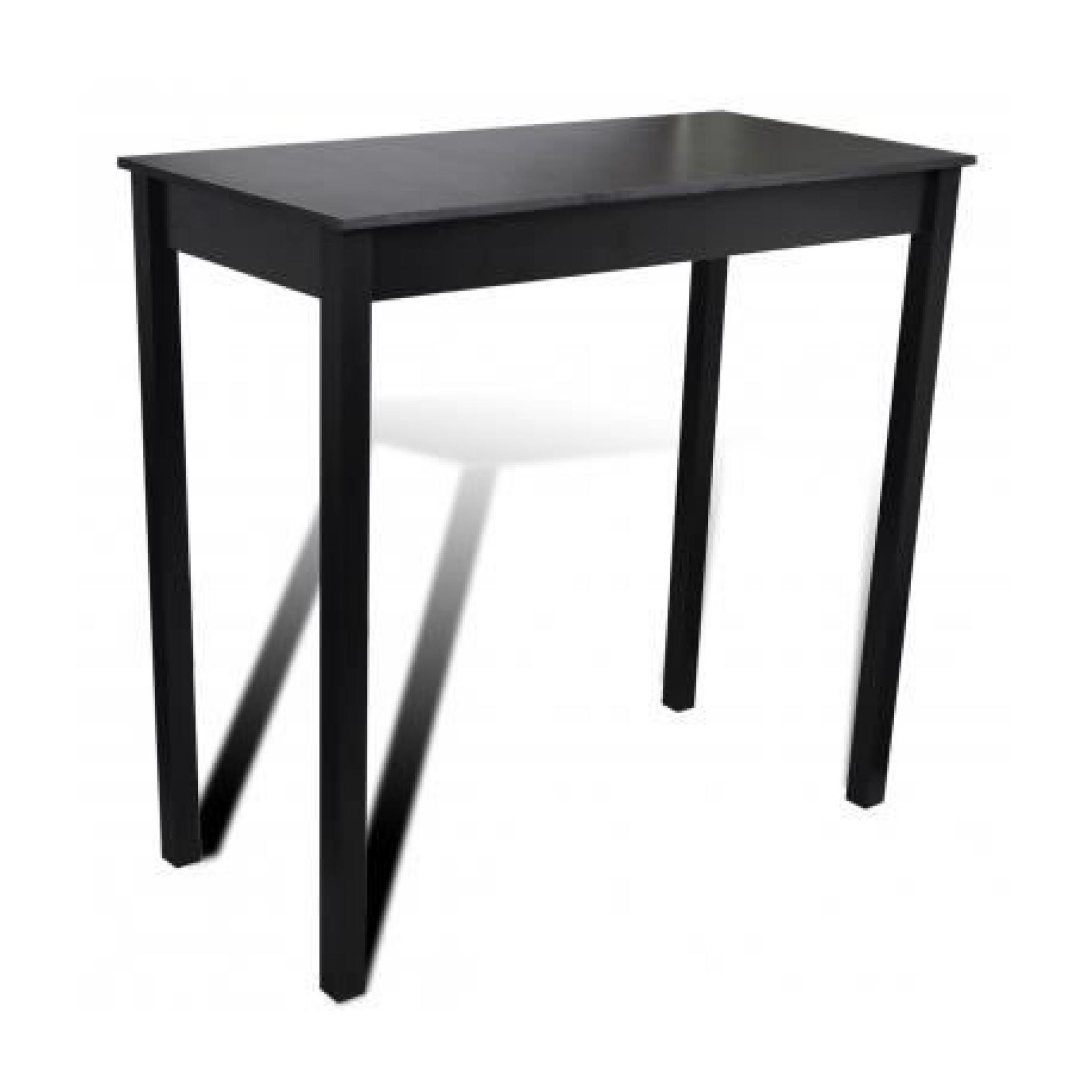 table bar mange debout 4 tabourets stylashop achat vente table salle a manger pas cher. Black Bedroom Furniture Sets. Home Design Ideas