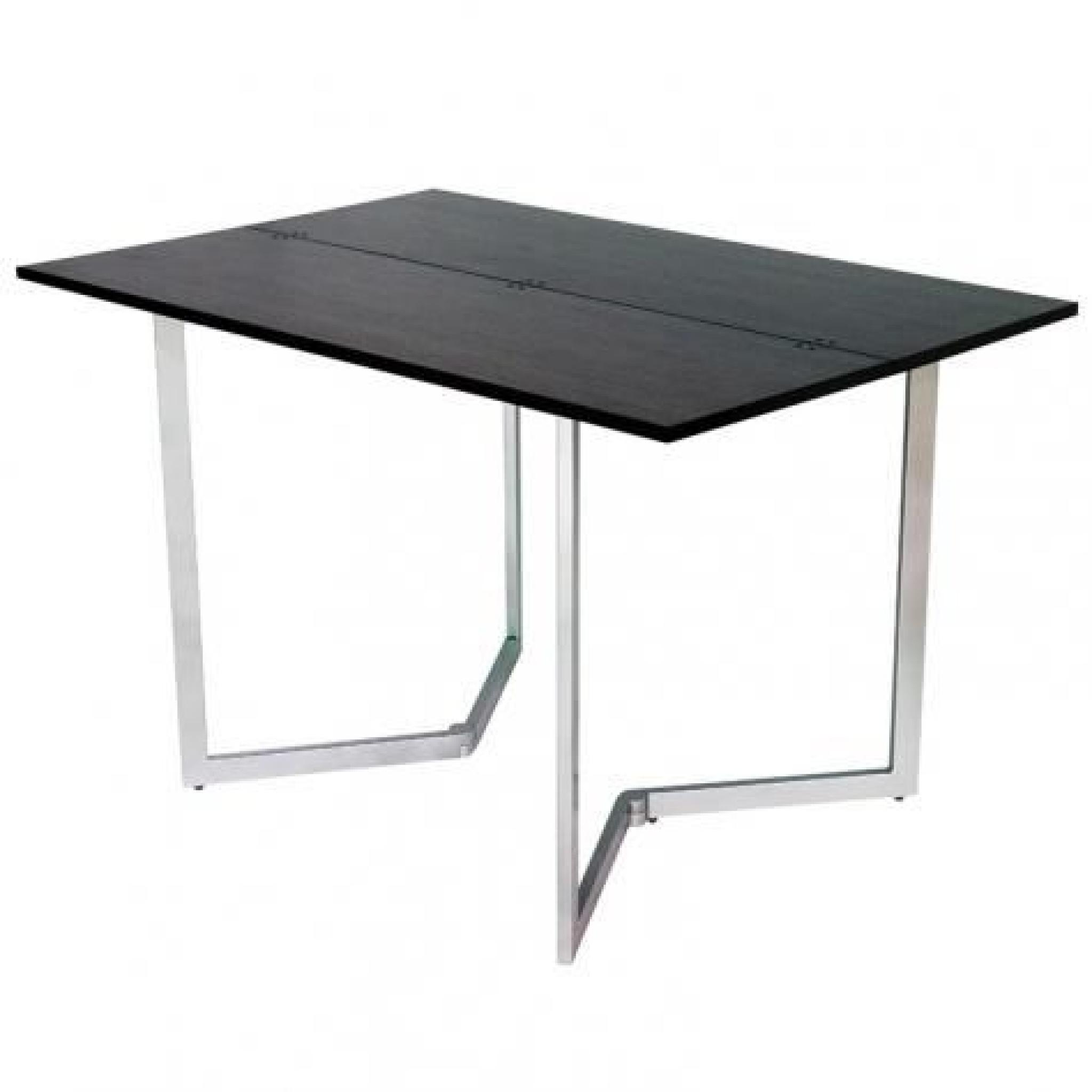 Table console extensible weng talia achat vente for Table sejour extensible design