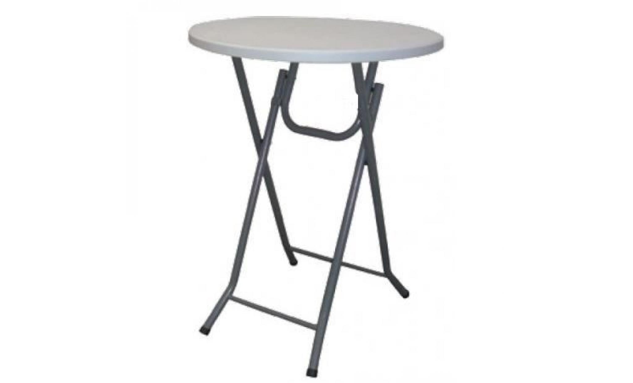 table haute pliante. stunning chaise with table haute pliante. cool