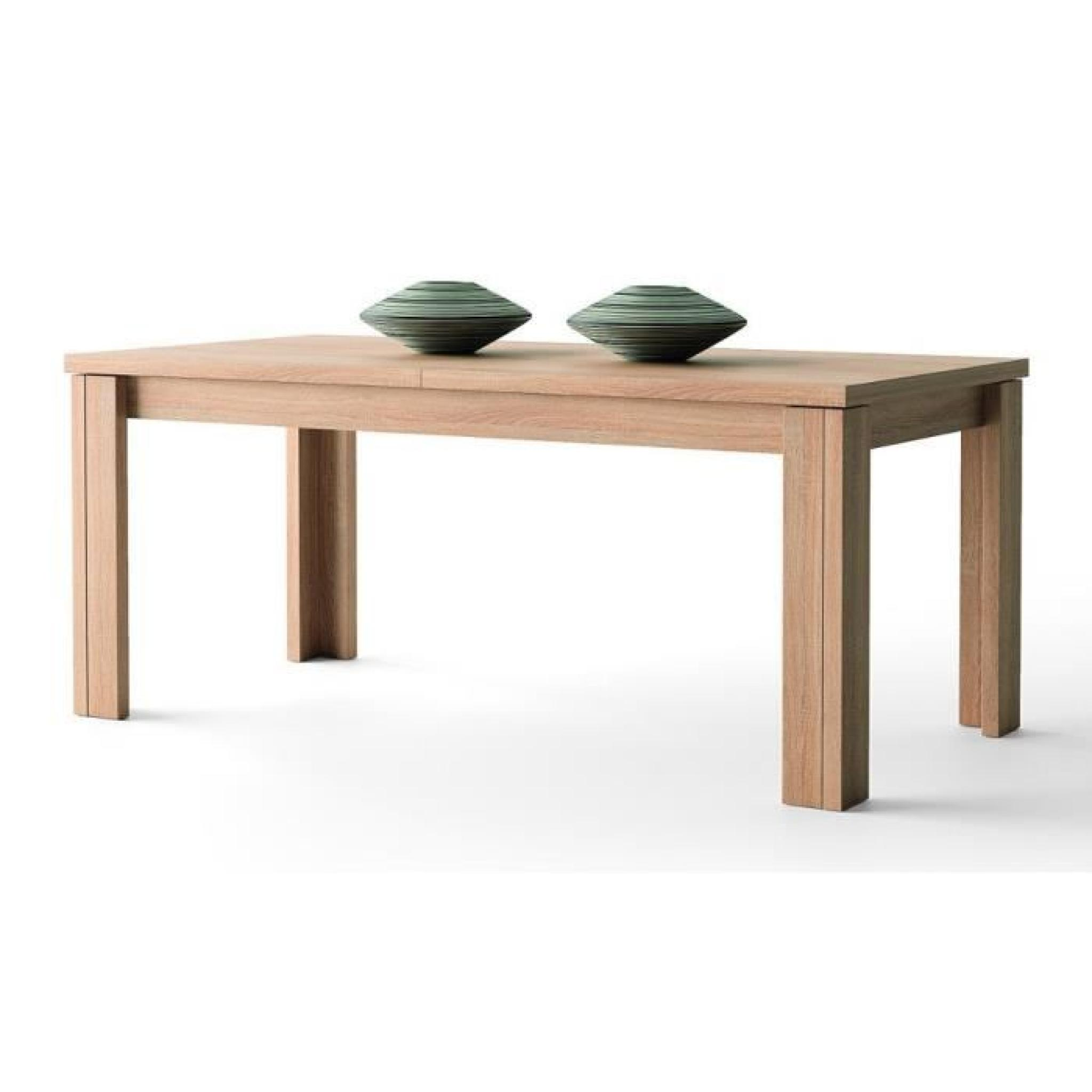 Table haute L. 160 Derby chêne naturel