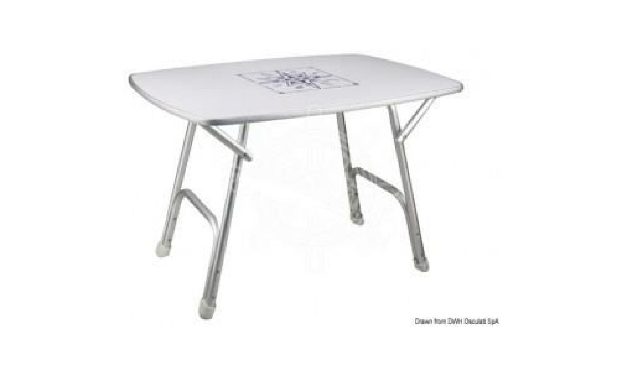 table pliante de haute qualit achat vente table salle a manger pas cher couleur et. Black Bedroom Furniture Sets. Home Design Ideas