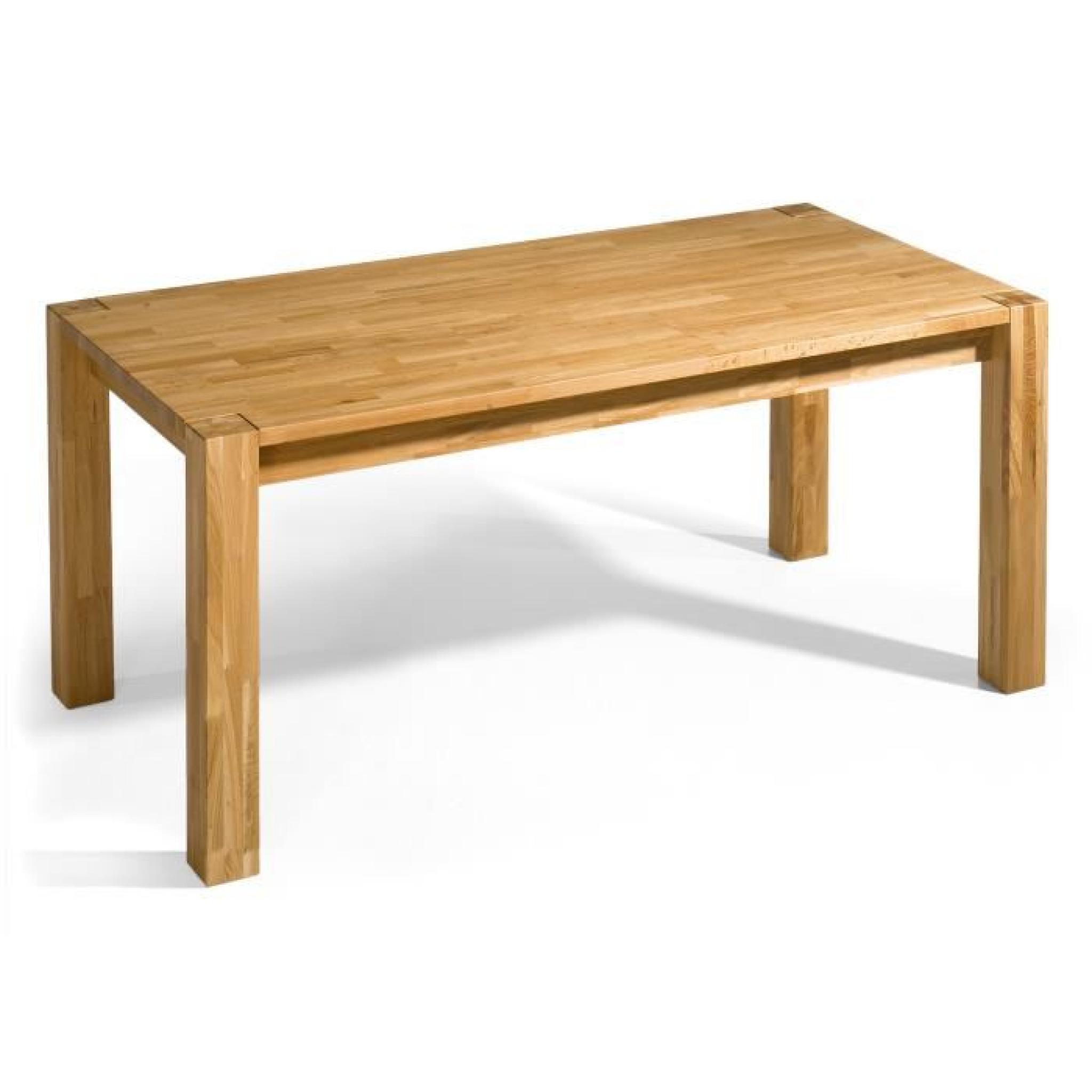 Table 140 X 90 Avec Rallonge