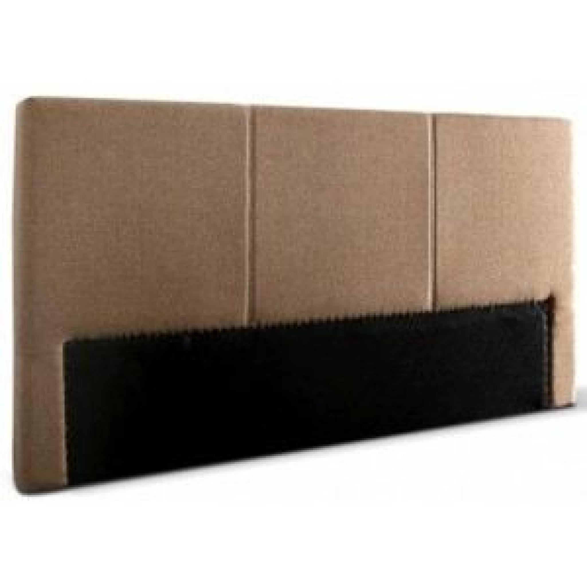 t te de lit victoire tailles pour lit 90x190cm achat vente tete de lit pas cher couleur et. Black Bedroom Furniture Sets. Home Design Ideas