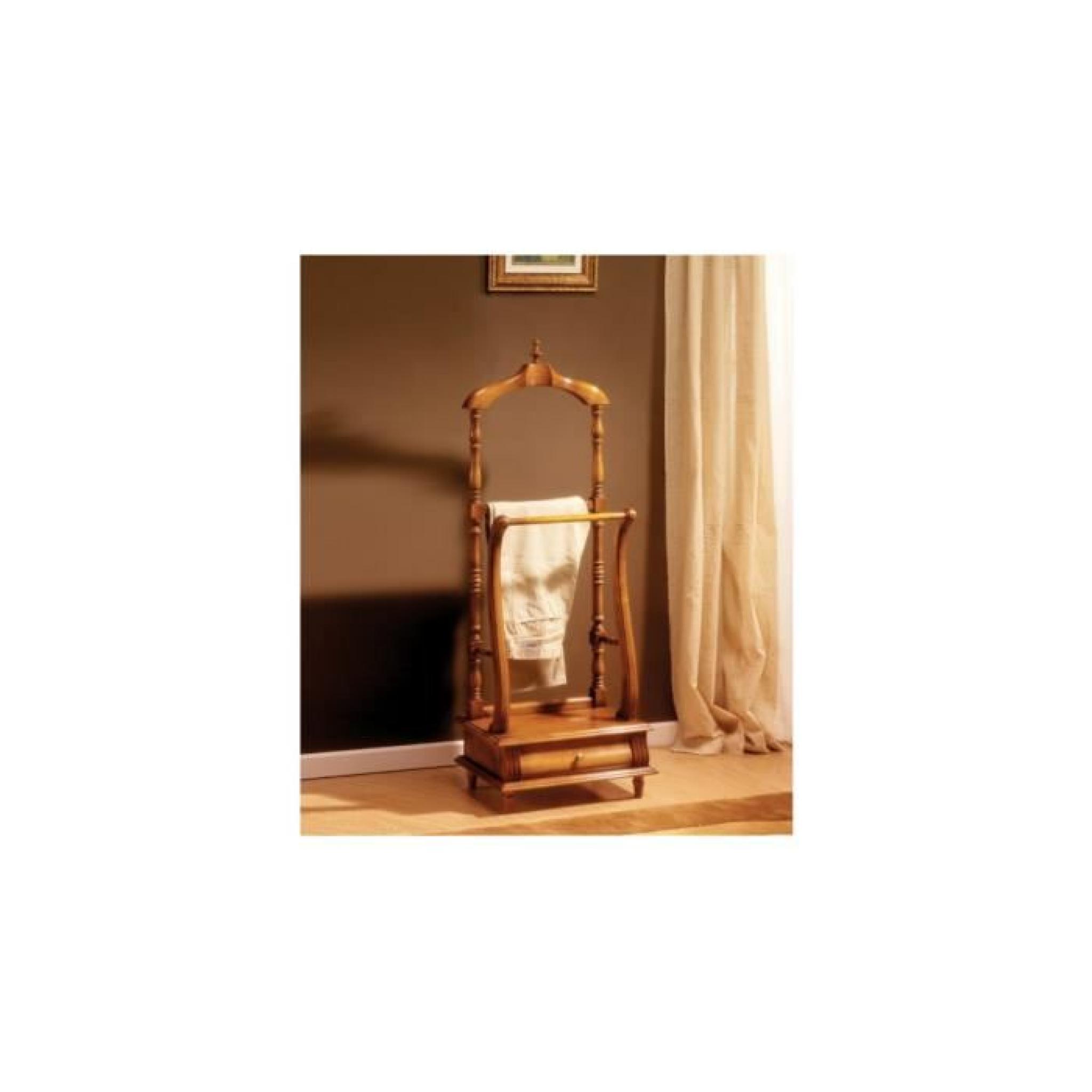 valet de chambre pas cher elegant portant sur roulettes mtal noir with valet de chambre pas. Black Bedroom Furniture Sets. Home Design Ideas