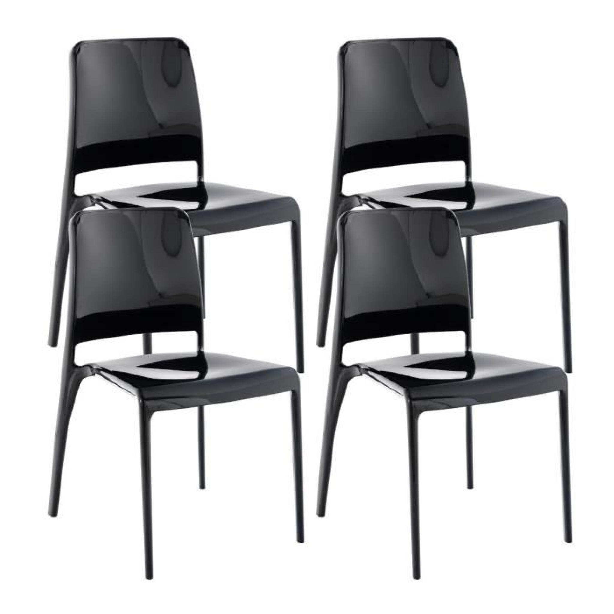 chaises empilables pas cher fabulous free large size of chaise de salon moderne dans le pas. Black Bedroom Furniture Sets. Home Design Ideas