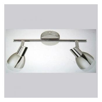 Applique murale   chrome - Applique Design LED Wellness pas cher